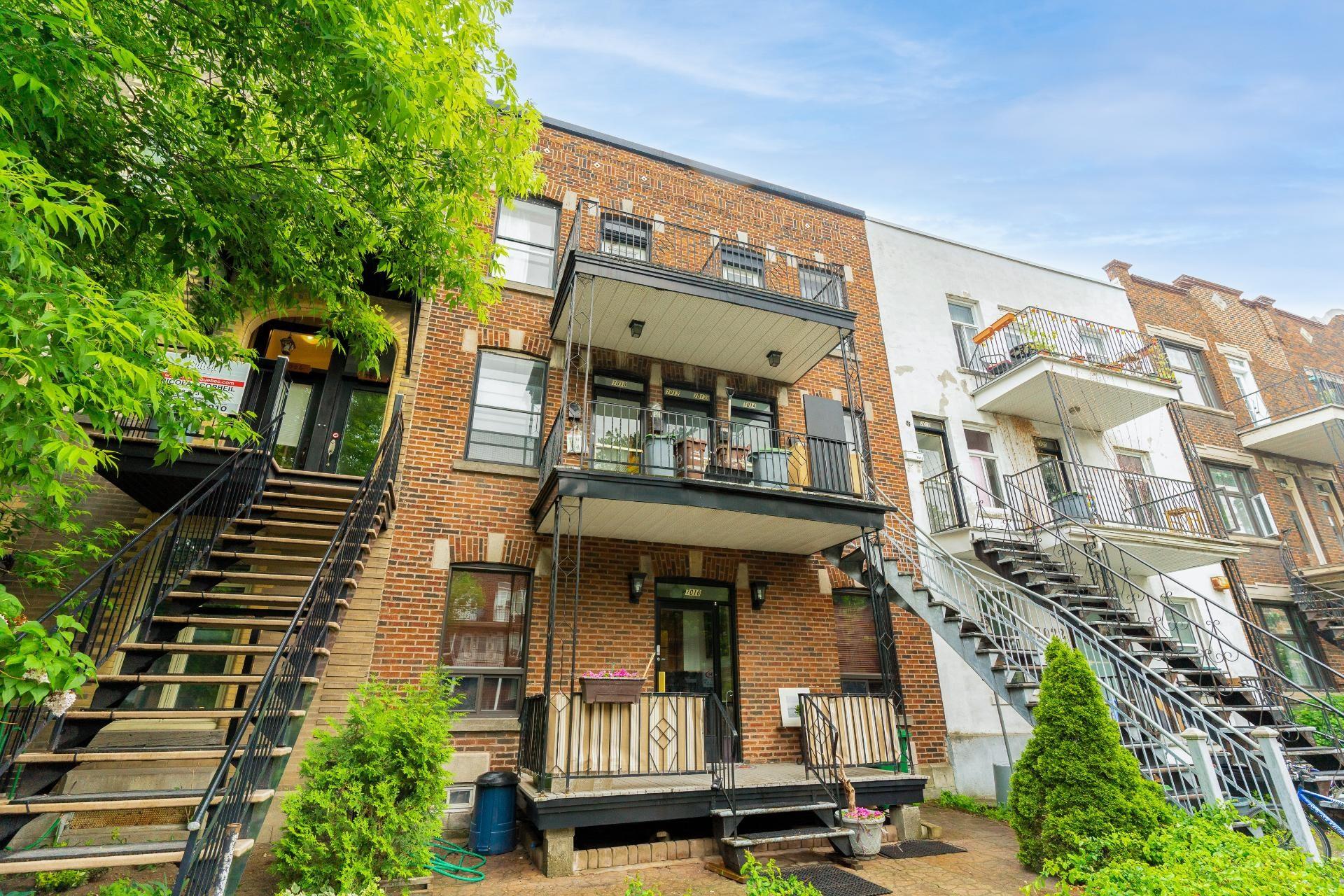 image 21 - Appartement À louer Rosemont/La Petite-Patrie Montréal  - 5 pièces