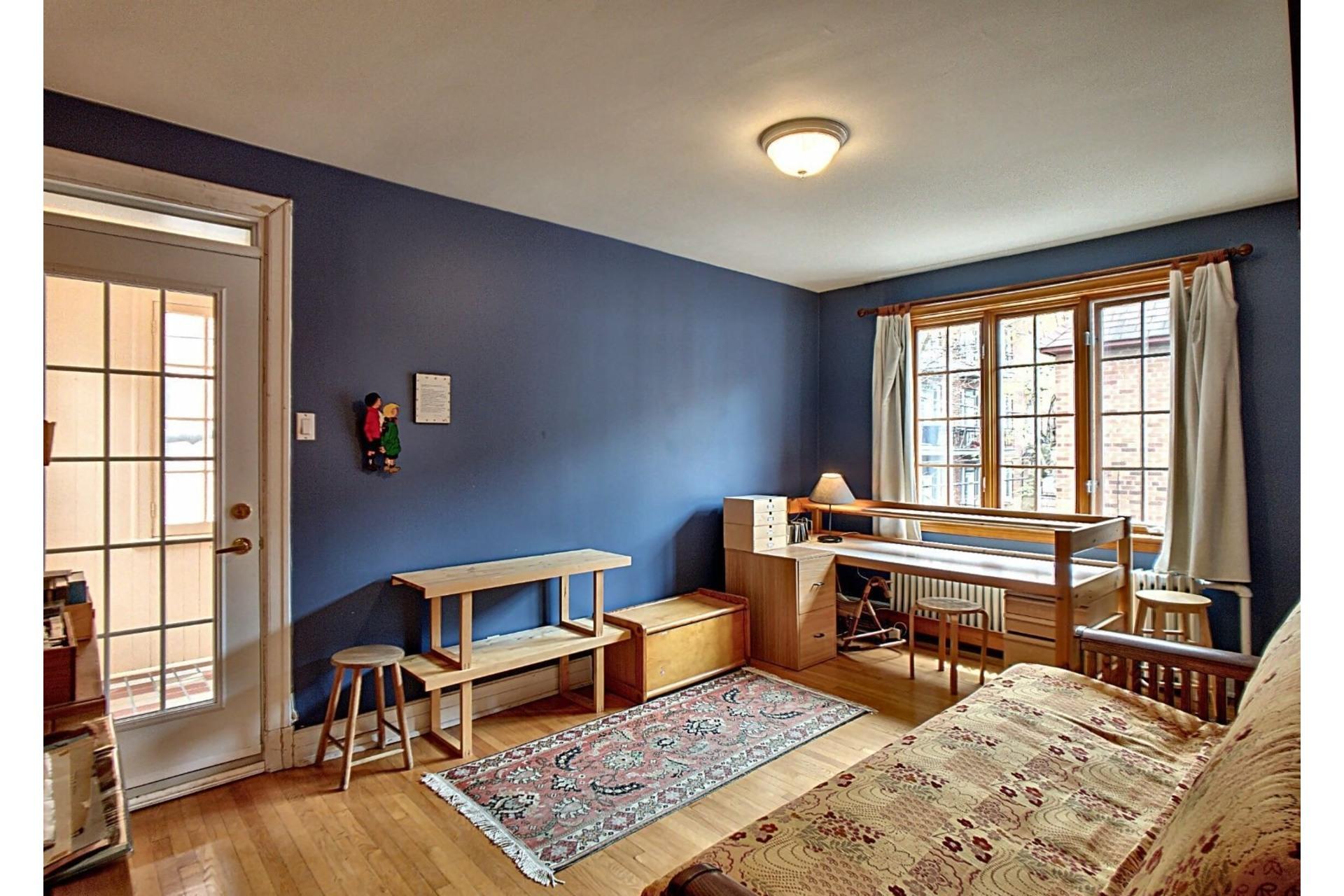 image 16 - Appartement À vendre Côte-des-Neiges/Notre-Dame-de-Grâce Montréal  - 10 pièces