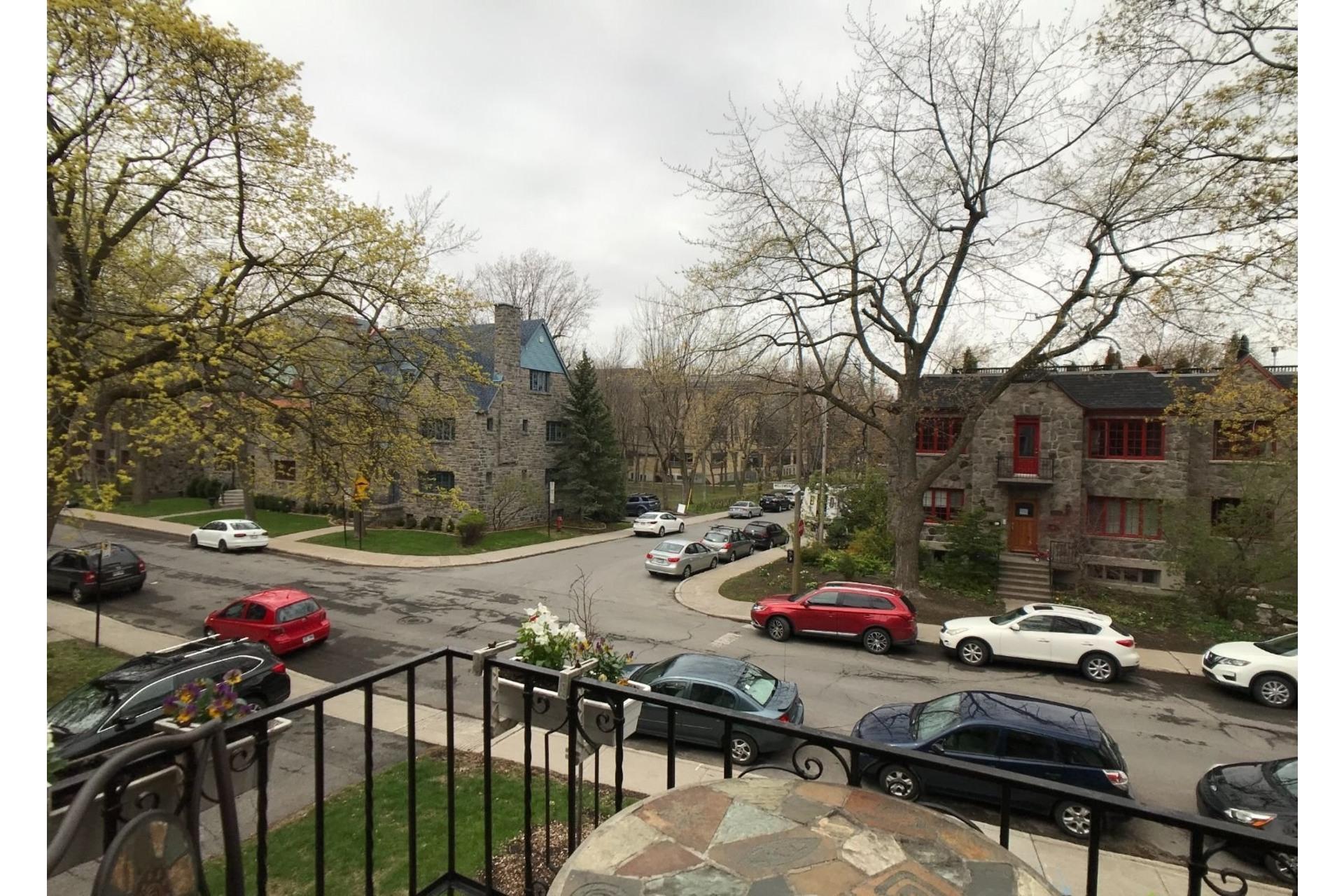 image 21 - Appartement À vendre Côte-des-Neiges/Notre-Dame-de-Grâce Montréal  - 10 pièces