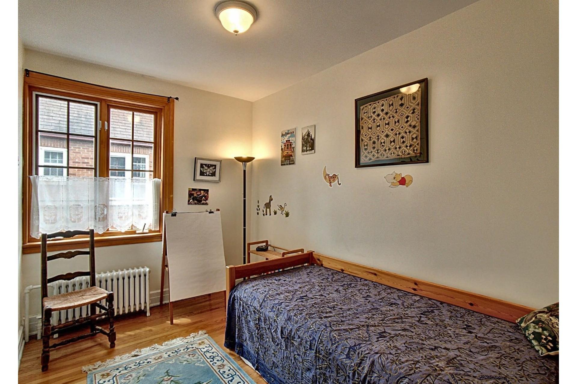 image 17 - Appartement À vendre Côte-des-Neiges/Notre-Dame-de-Grâce Montréal  - 10 pièces