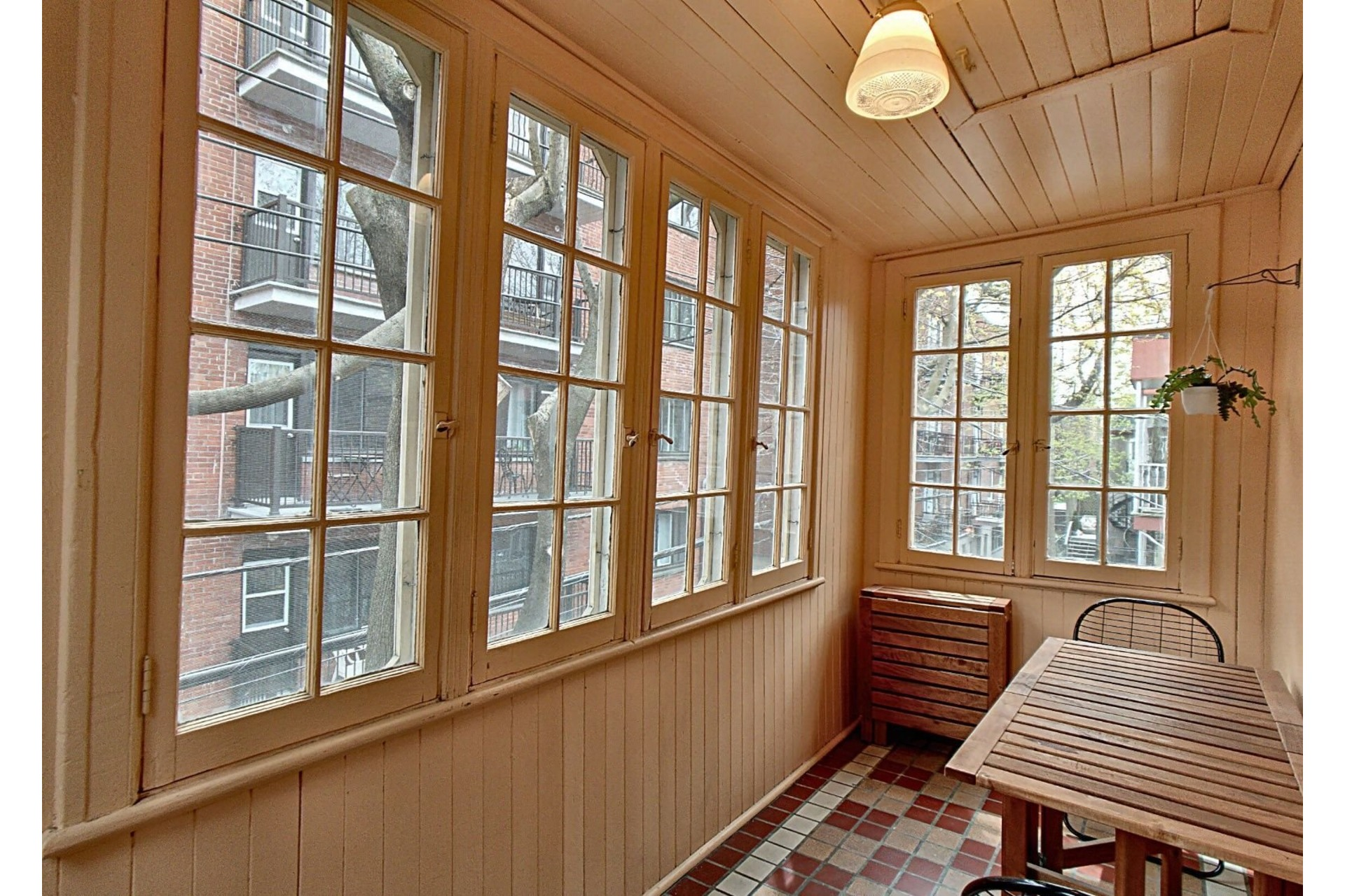 image 22 - Appartement À vendre Côte-des-Neiges/Notre-Dame-de-Grâce Montréal  - 10 pièces