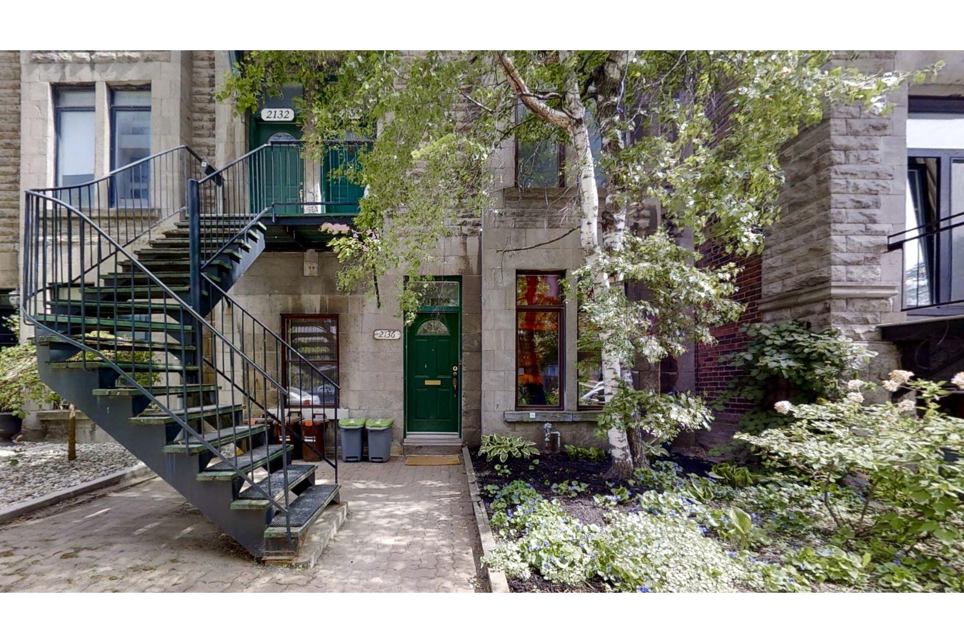 image 28 - Apartment For sale Ville-Marie Montréal  - 8 rooms