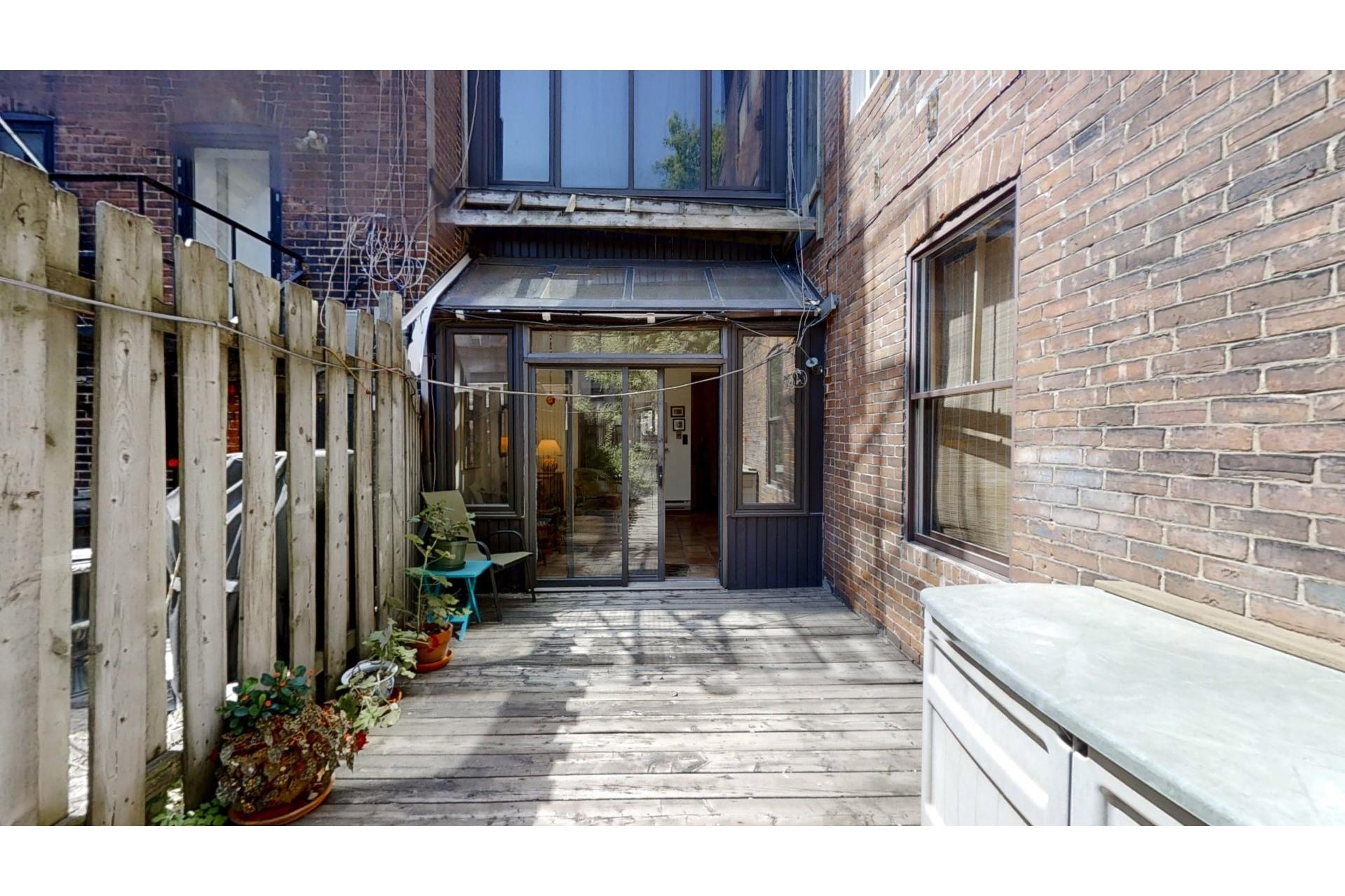 image 27 - Apartment For sale Ville-Marie Montréal  - 8 rooms