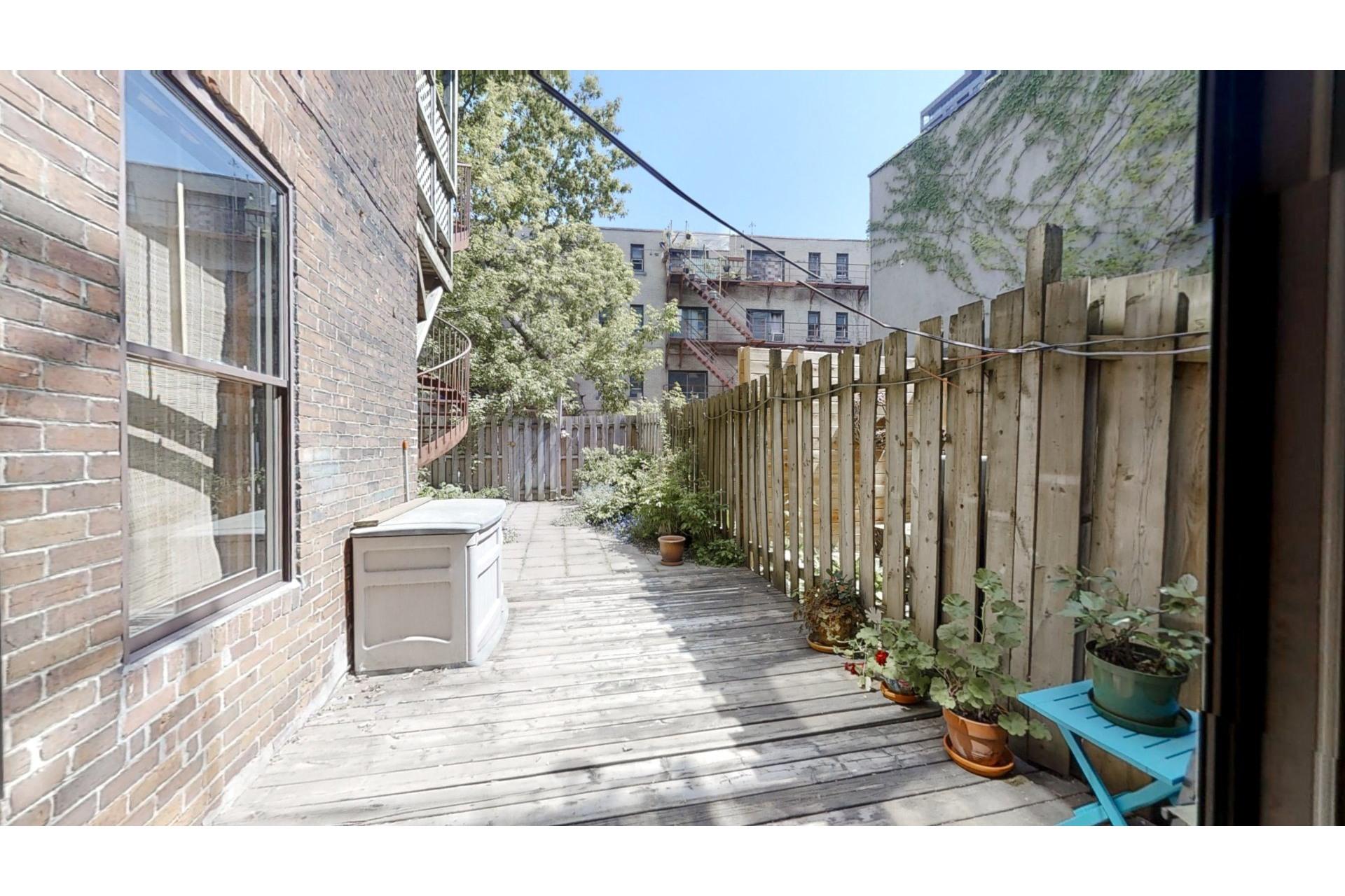 image 25 - Apartment For sale Ville-Marie Montréal  - 8 rooms