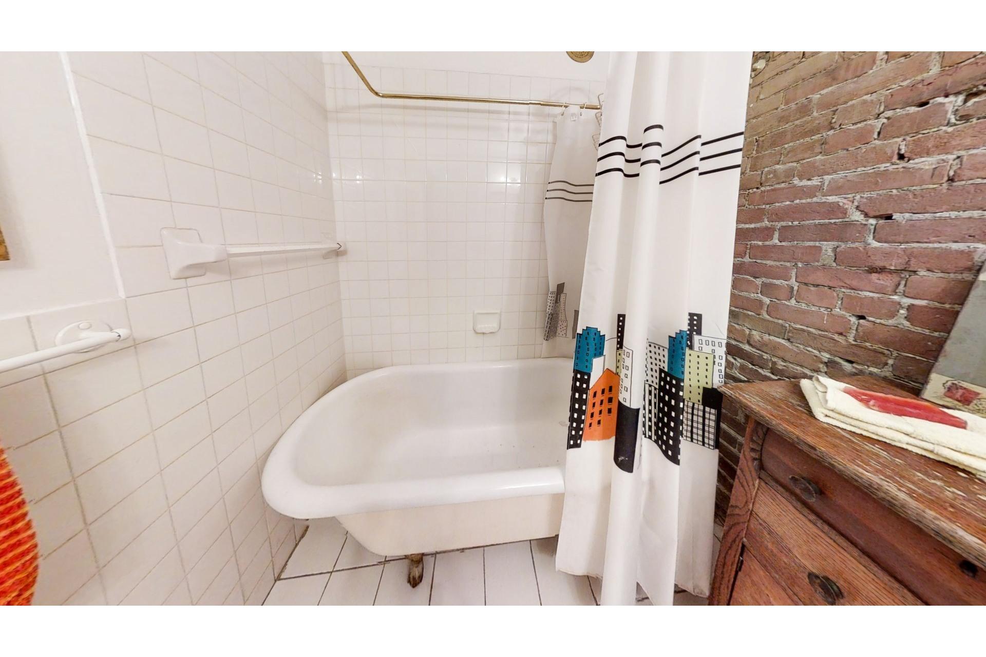 image 10 - Apartment For sale Ville-Marie Montréal  - 8 rooms