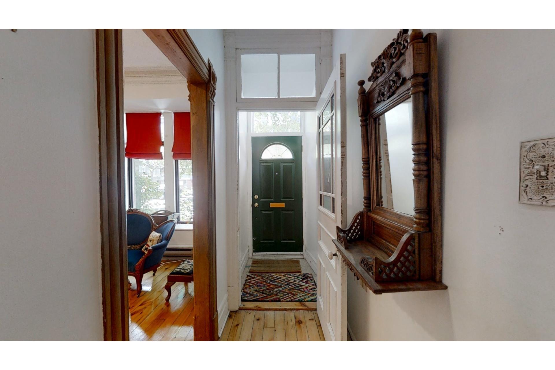 image 22 - Apartment For sale Ville-Marie Montréal  - 8 rooms