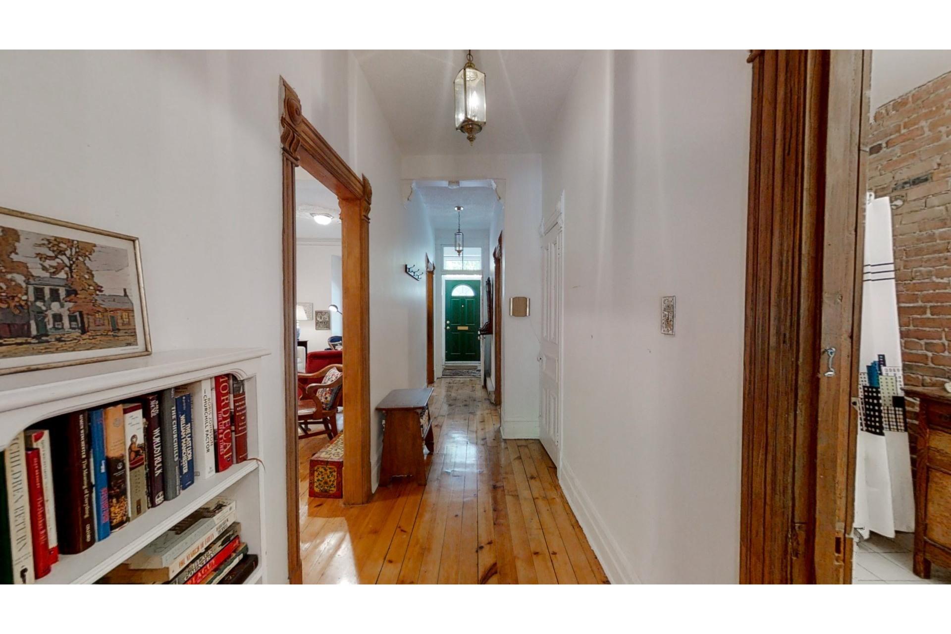 image 23 - Apartment For sale Ville-Marie Montréal  - 8 rooms