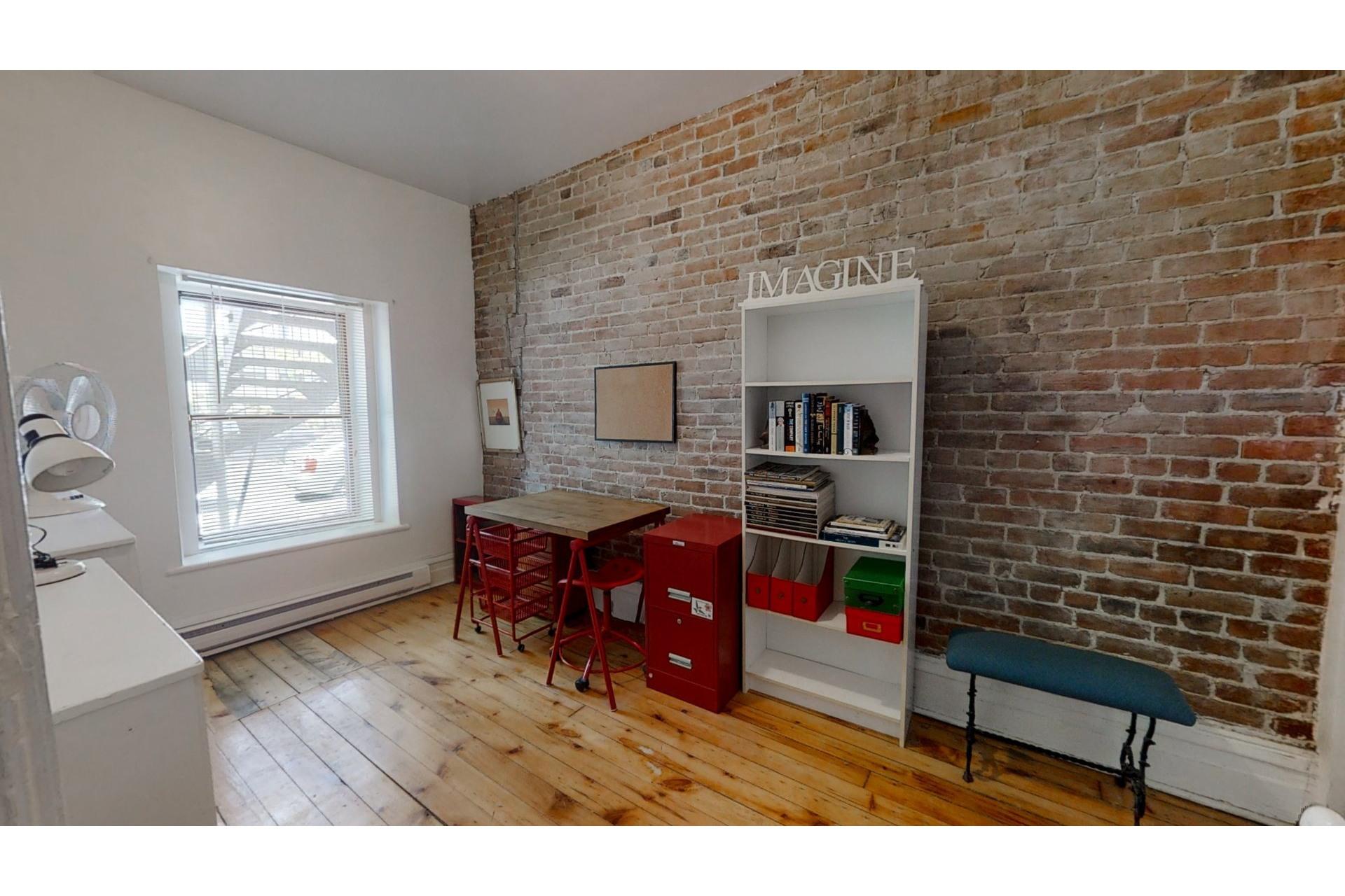 image 19 - Apartment For sale Ville-Marie Montréal  - 8 rooms
