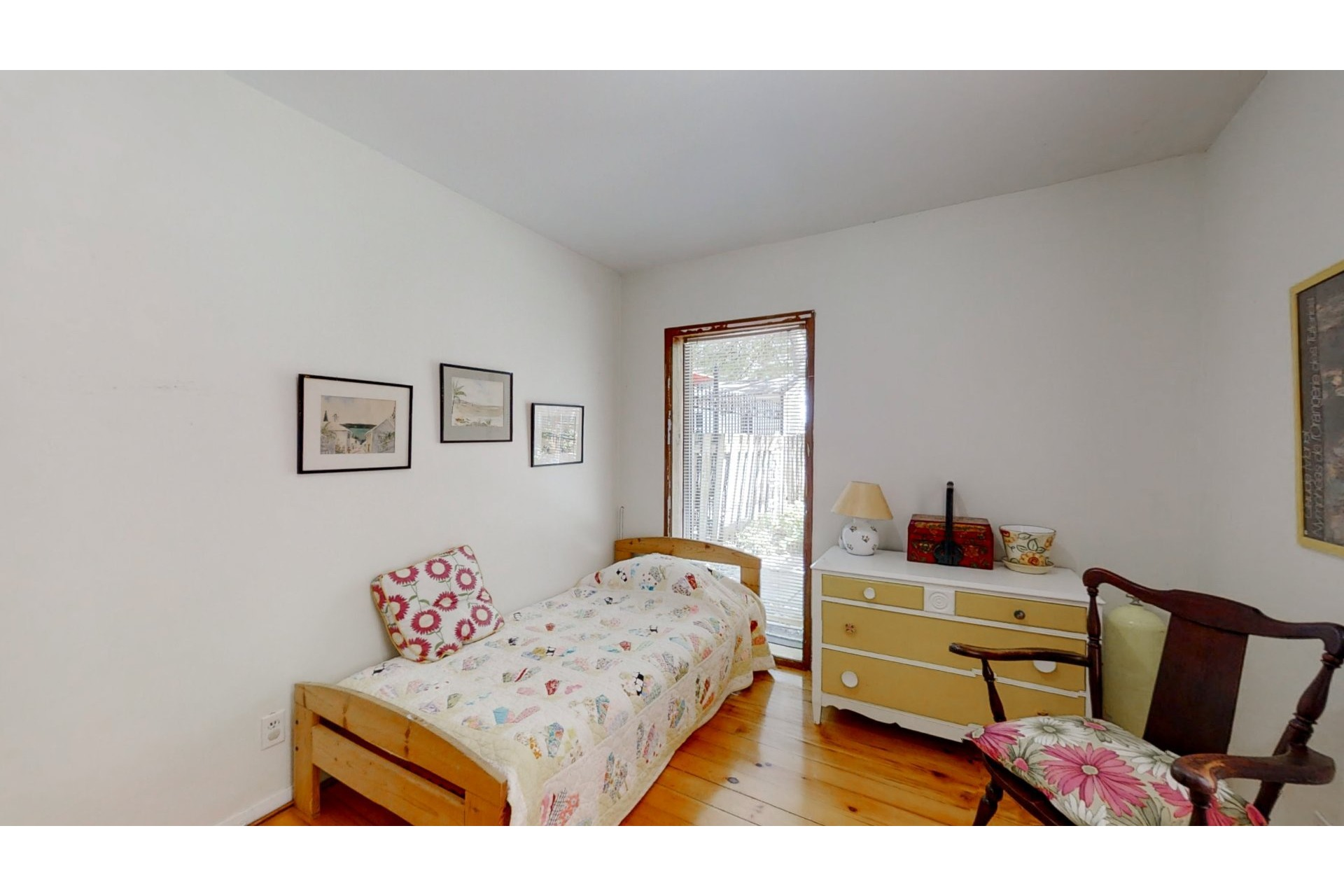 image 20 - Apartment For sale Ville-Marie Montréal  - 8 rooms