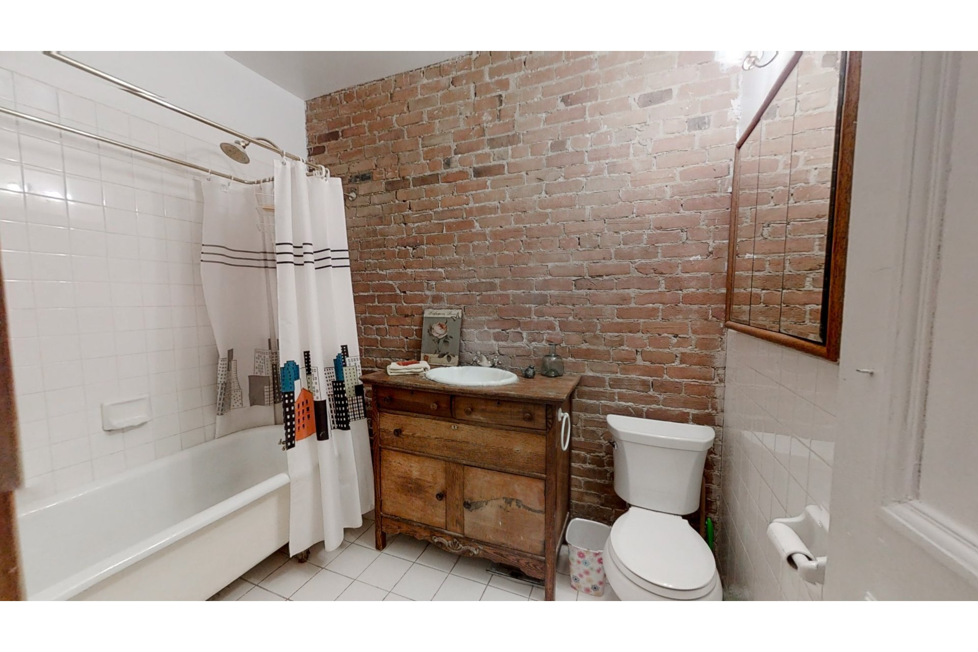 image 9 - Apartment For sale Ville-Marie Montréal  - 8 rooms