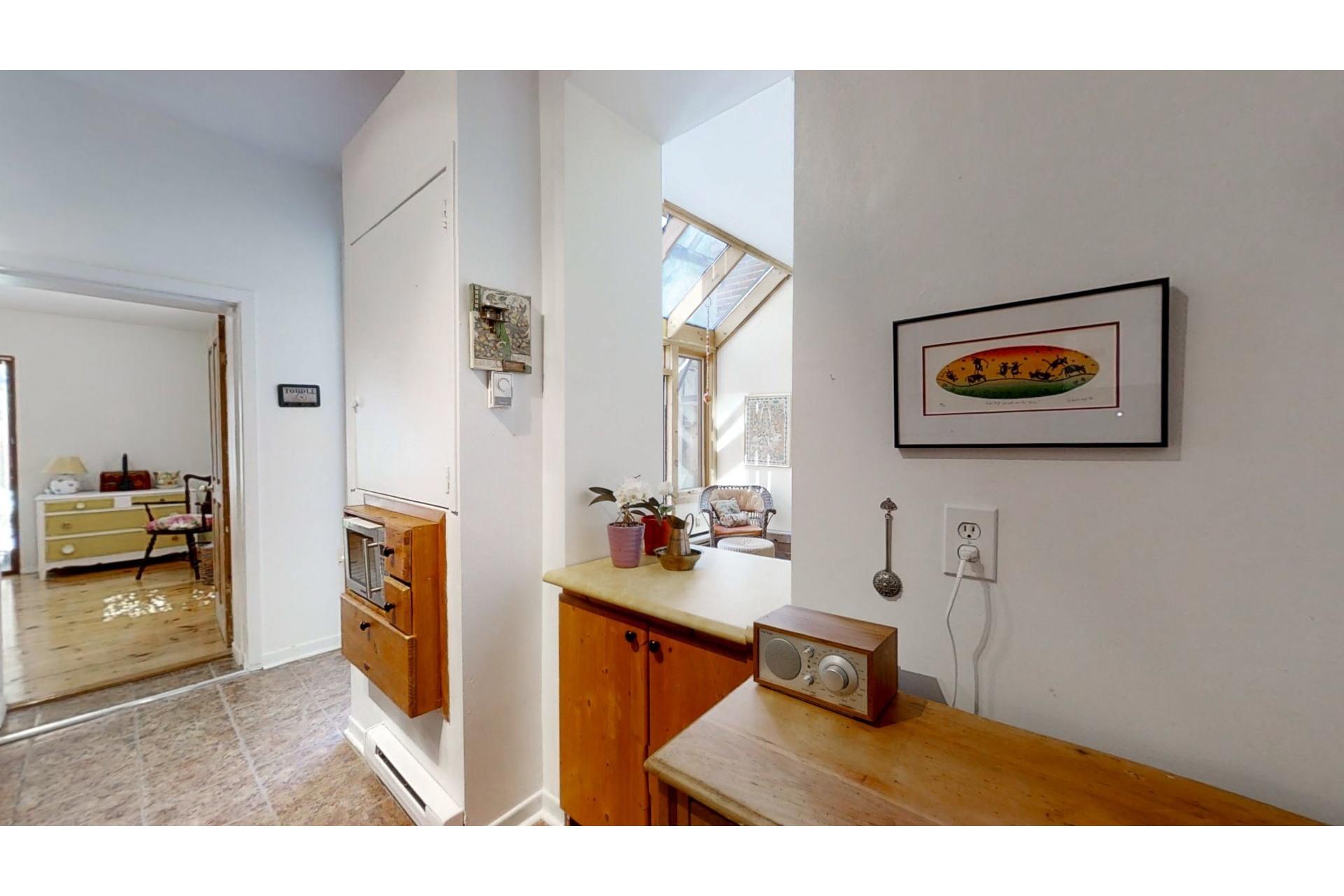 image 18 - Apartment For sale Ville-Marie Montréal  - 8 rooms