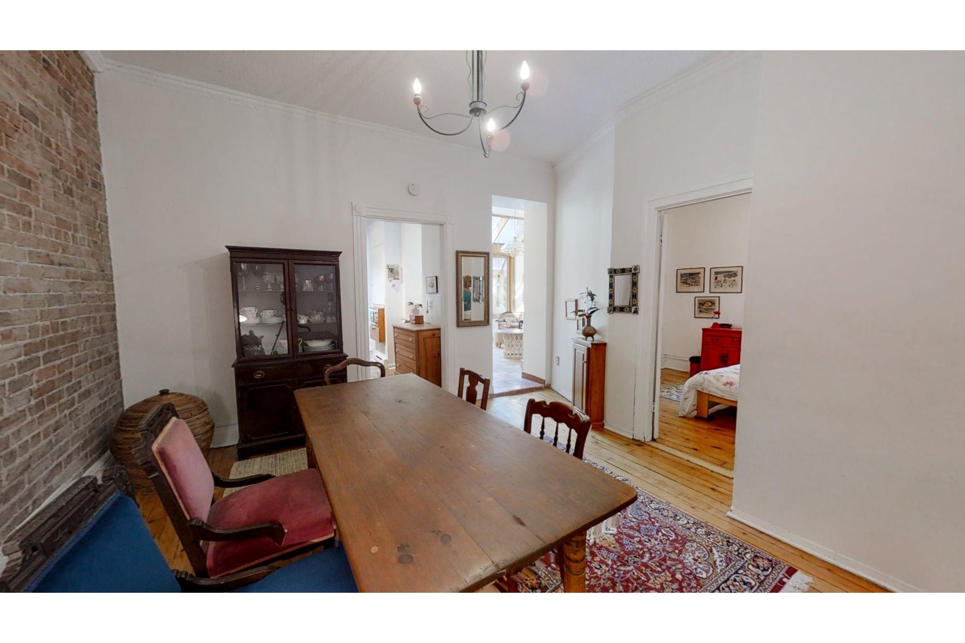image 7 - Apartment For sale Ville-Marie Montréal  - 8 rooms