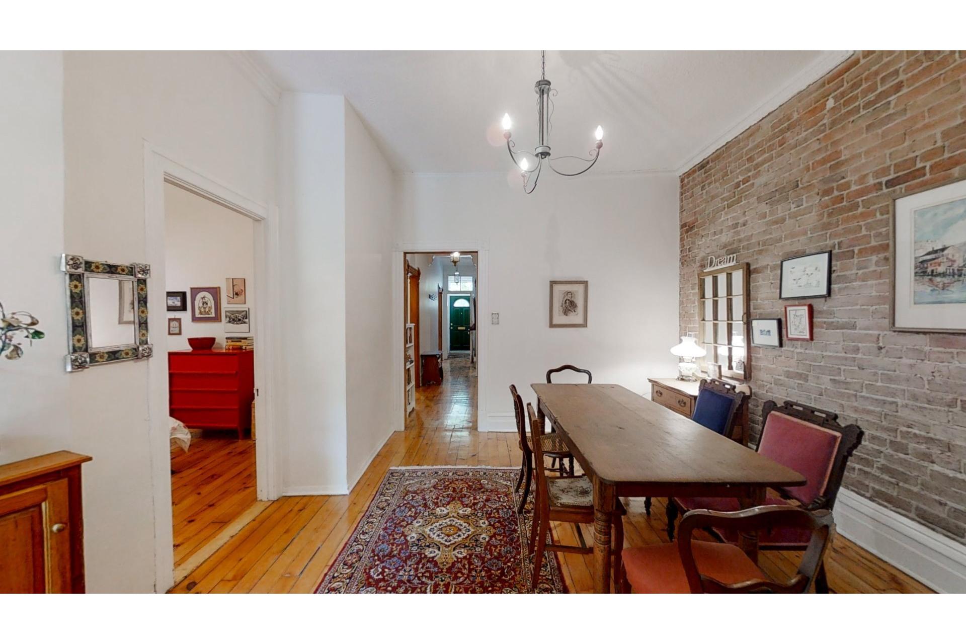 image 8 - Apartment For sale Ville-Marie Montréal  - 8 rooms