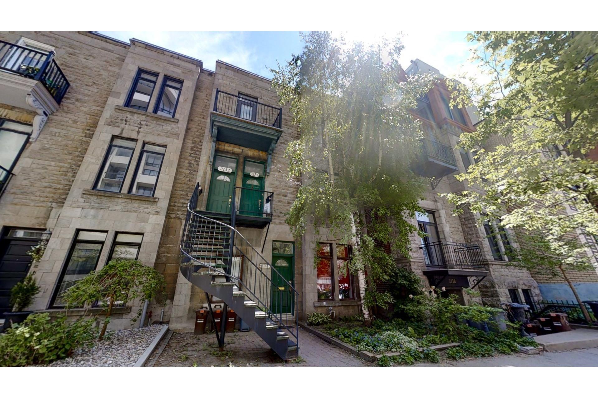 image 1 - Apartment For sale Ville-Marie Montréal  - 8 rooms