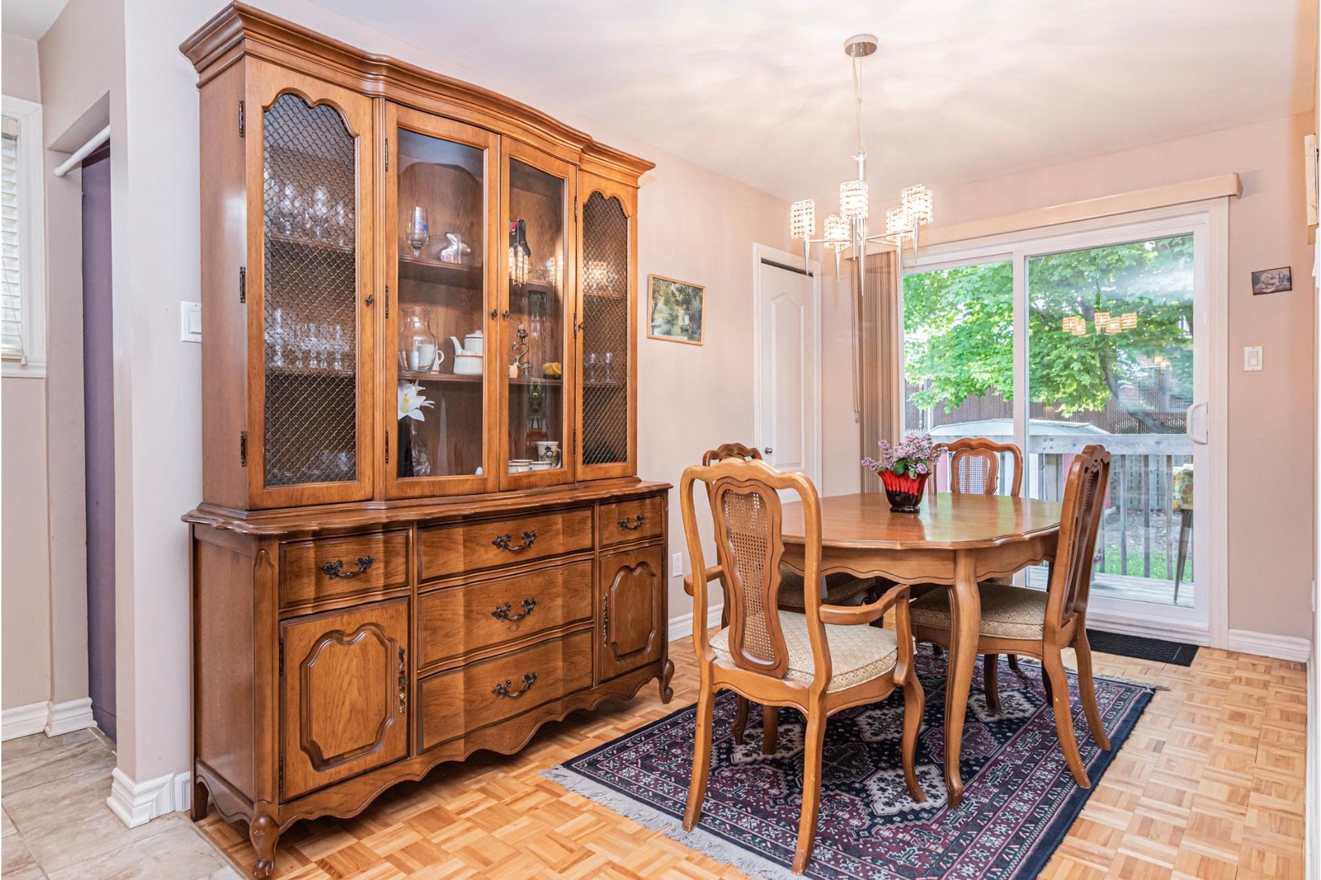 image 20 - Maison À vendre Fabreville Laval  - 9 pièces
