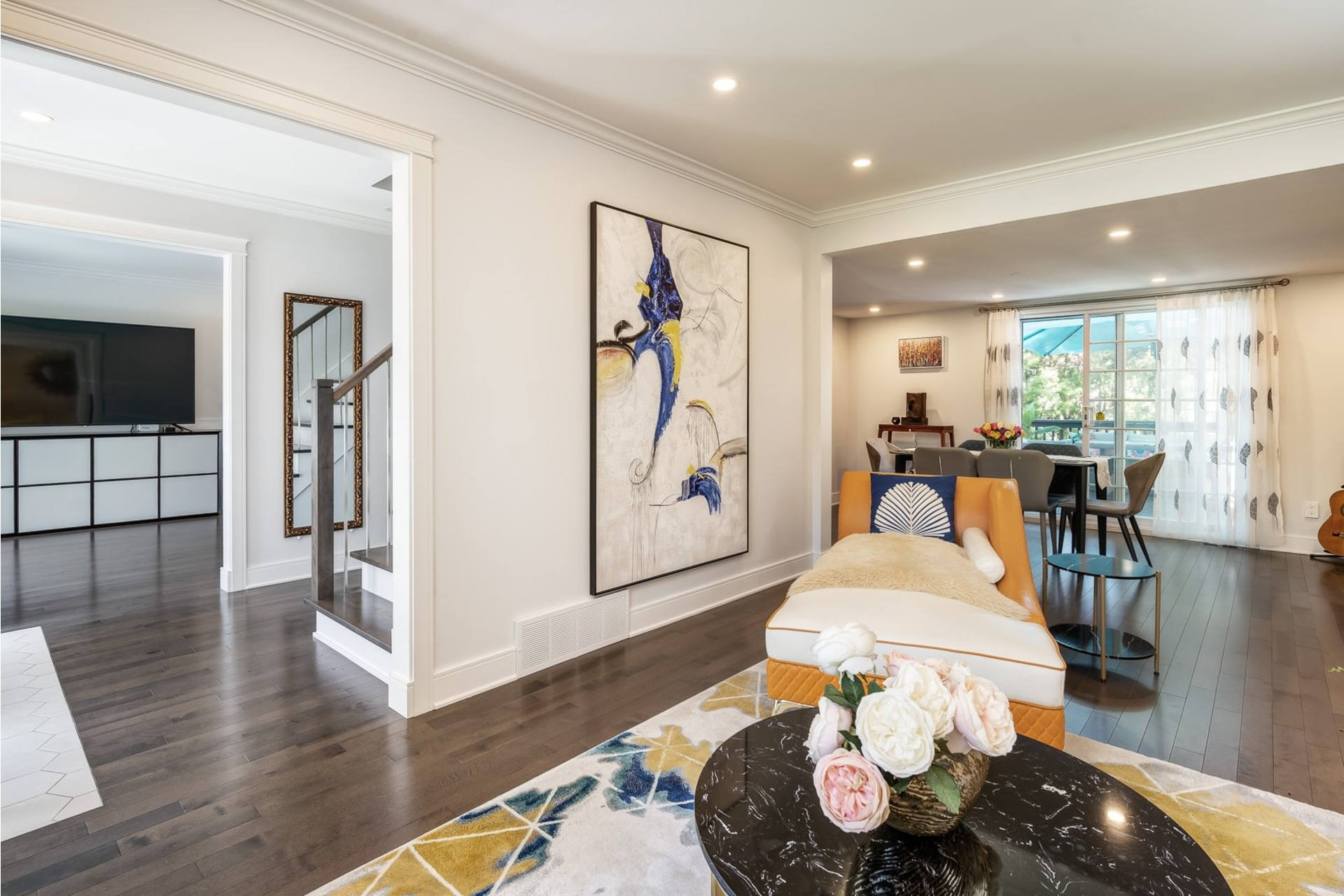 image 6 - House For sale Beaconsfield - 16 rooms