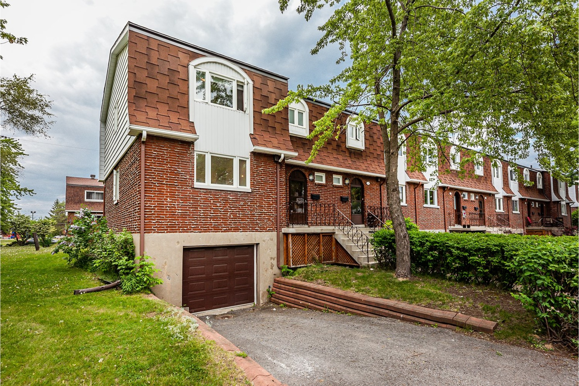 image 0 - House For sale Greenfield Park Longueuil  - 11 rooms