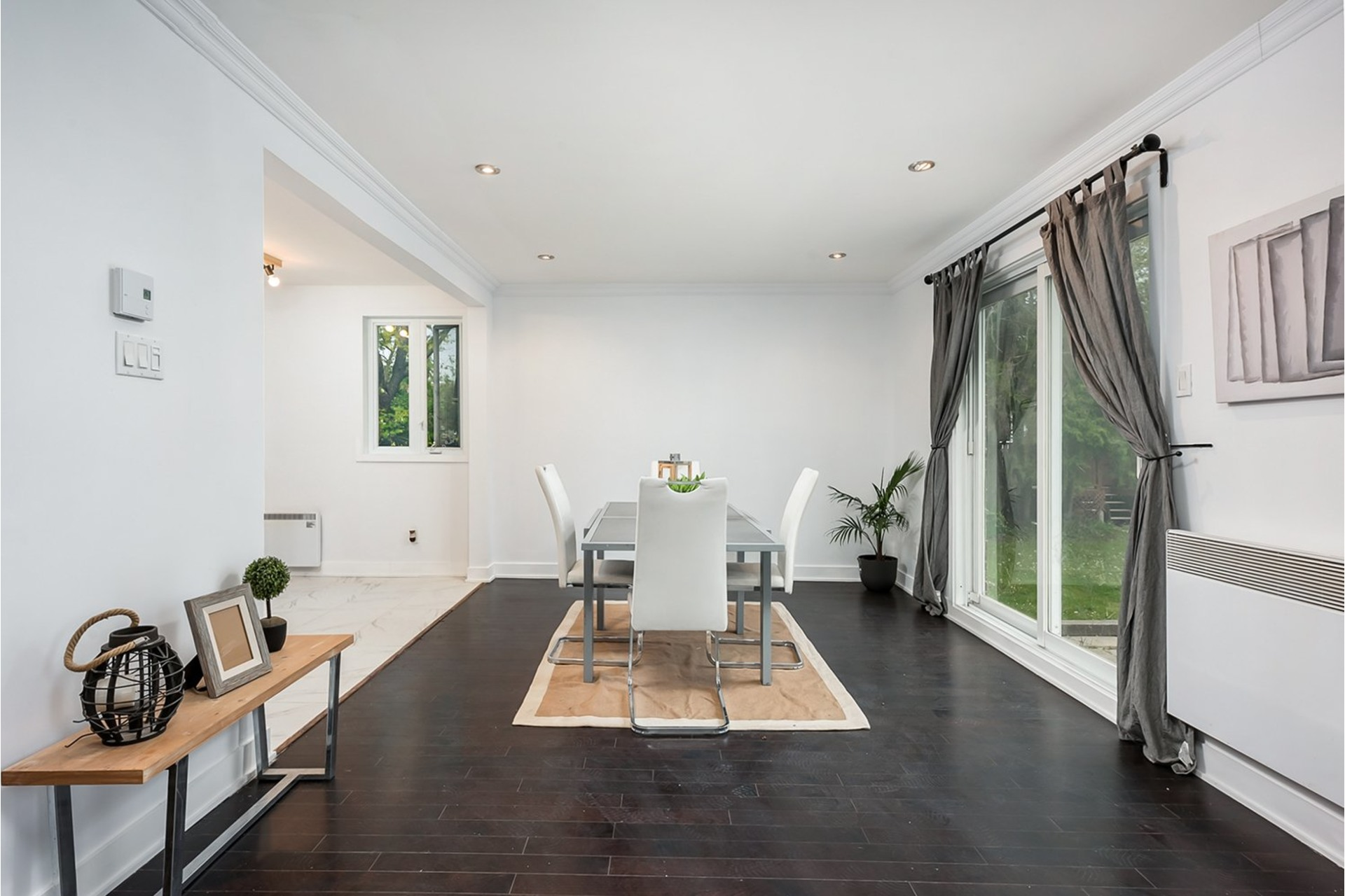 image 5 - House For sale Greenfield Park Longueuil  - 11 rooms