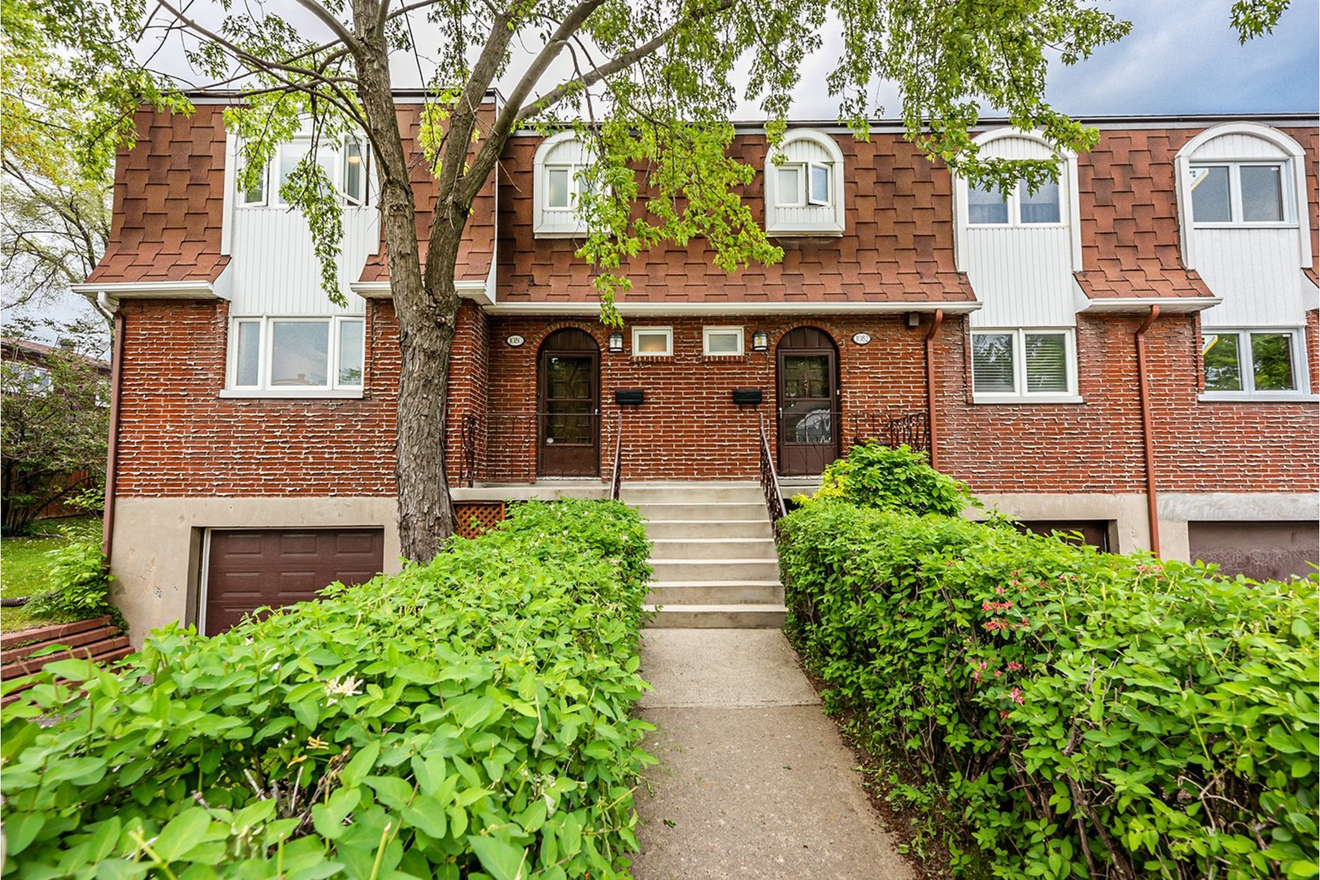 image 34 - House For sale Greenfield Park Longueuil  - 11 rooms