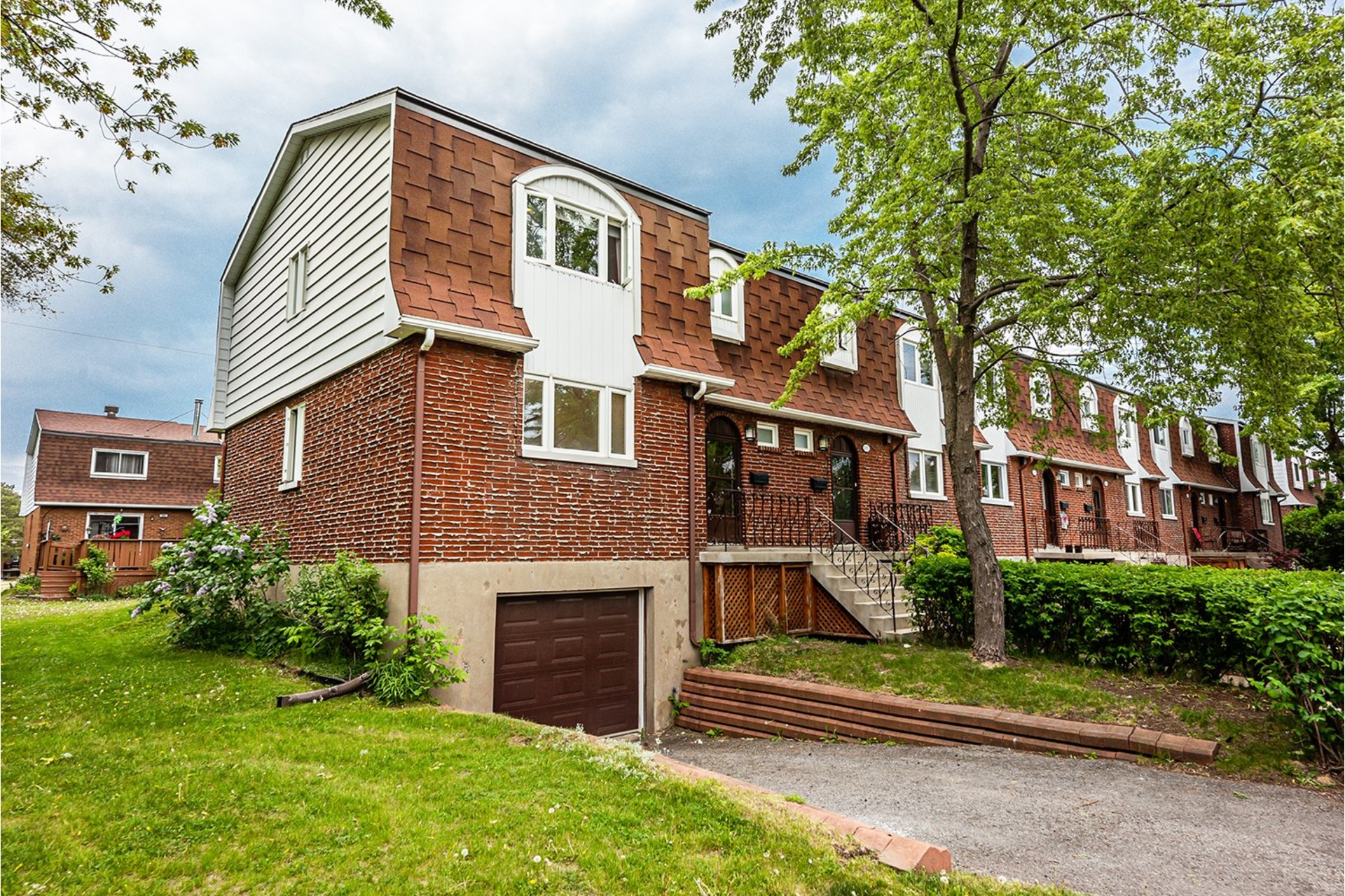 image 33 - House For sale Greenfield Park Longueuil  - 11 rooms