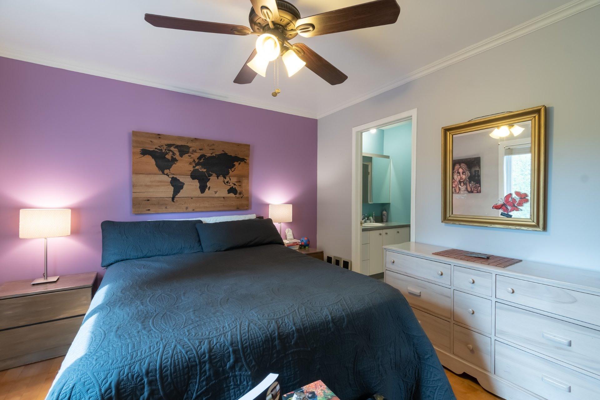 image 13 - Maison À vendre Victoriaville - 12 pièces