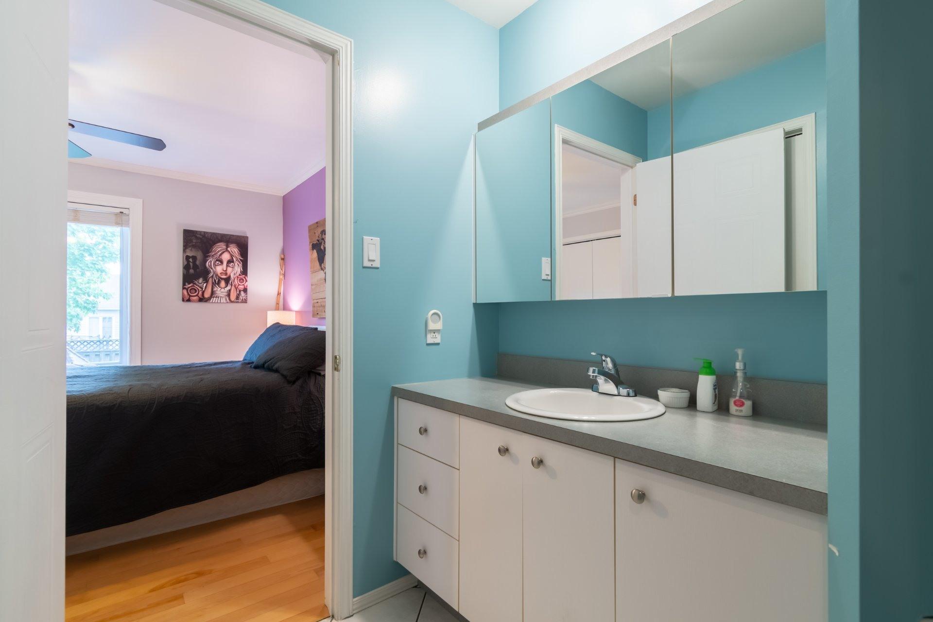 image 17 - Maison À vendre Victoriaville - 12 pièces