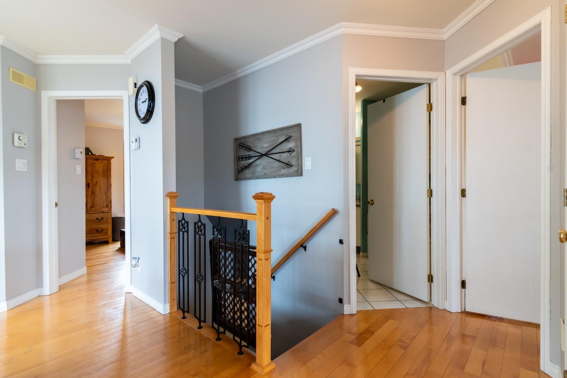 image 10 - Maison À vendre Victoriaville - 12 pièces