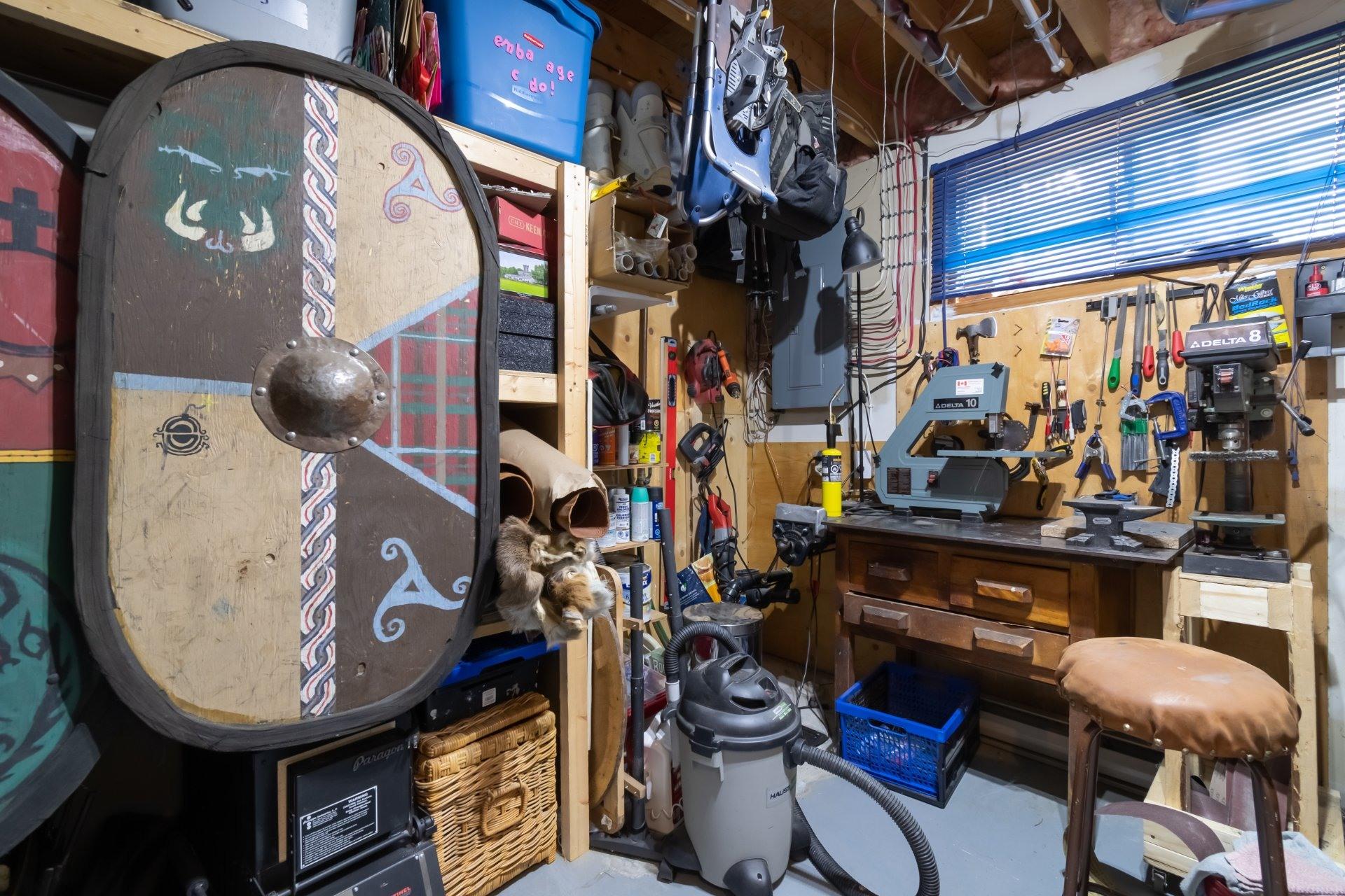 image 24 - Maison À vendre Victoriaville - 12 pièces