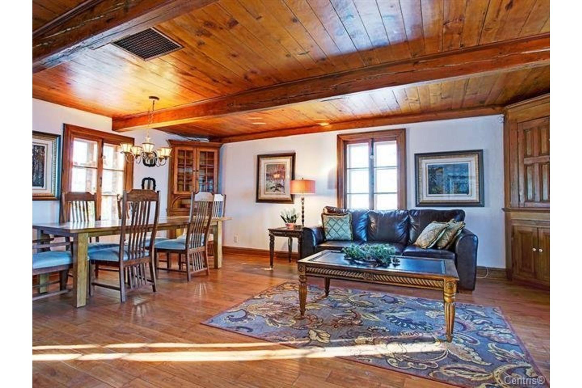 image 10 - MX - Casa sola - MX En venta Vaudreuil-Dorion - 12 habitaciones