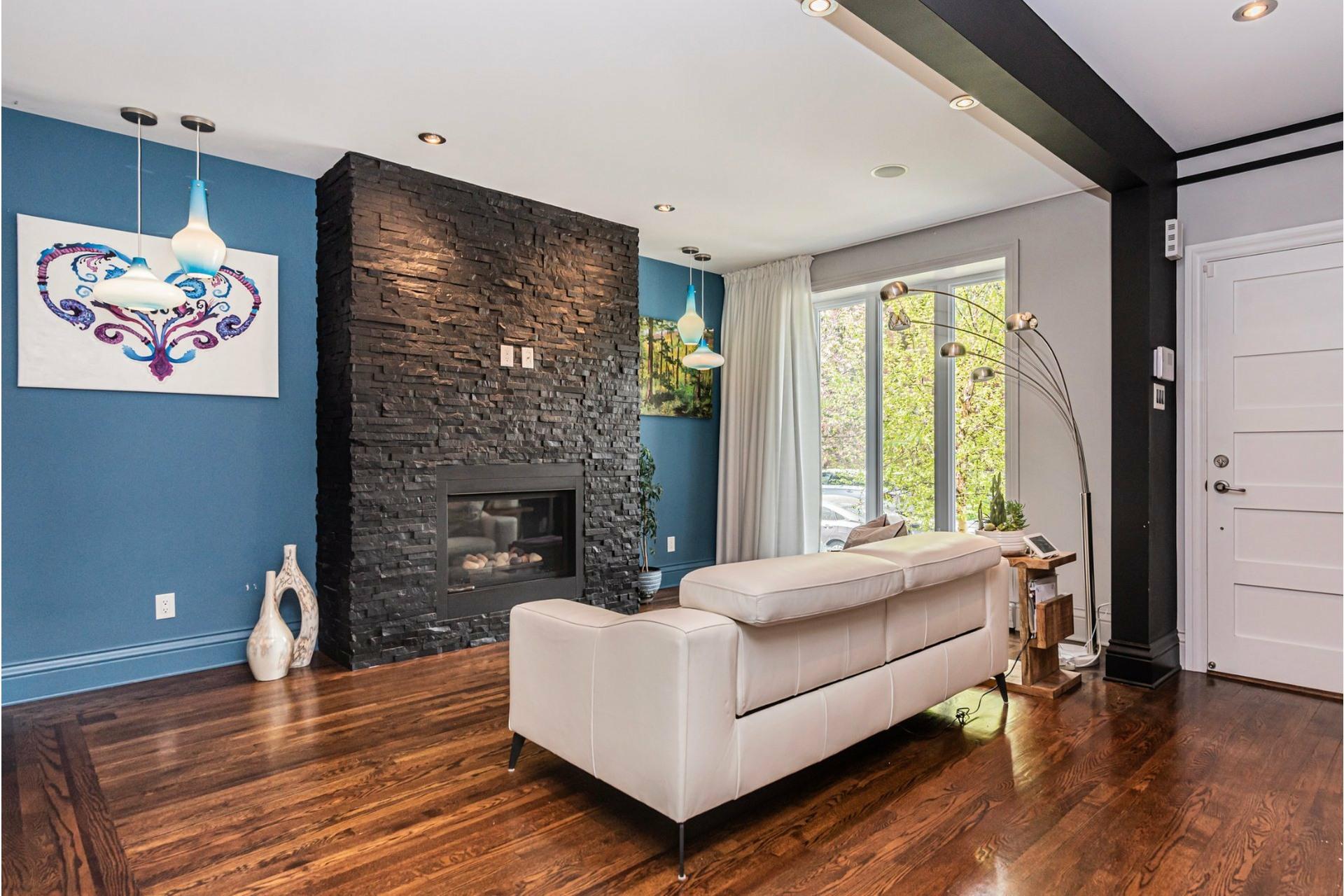 image 3 - Appartement À vendre Côte-des-Neiges/Notre-Dame-de-Grâce Montréal  - 10 pièces