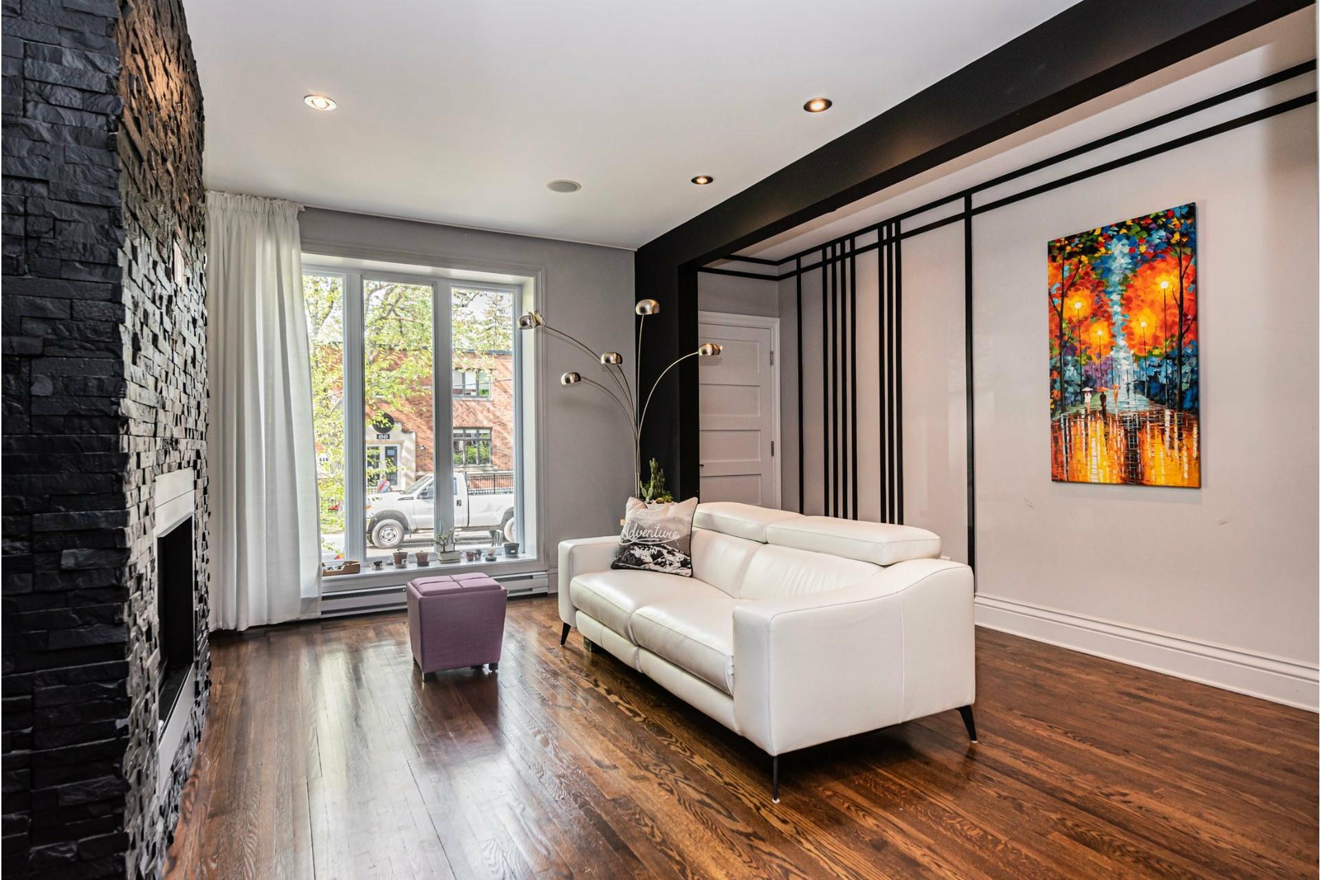 image 5 - Appartement À vendre Côte-des-Neiges/Notre-Dame-de-Grâce Montréal  - 10 pièces