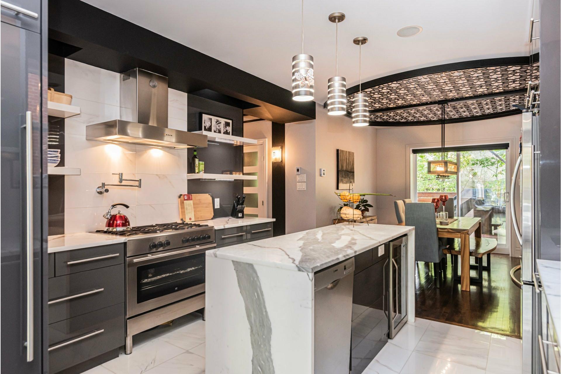 image 7 - Appartement À vendre Côte-des-Neiges/Notre-Dame-de-Grâce Montréal  - 10 pièces