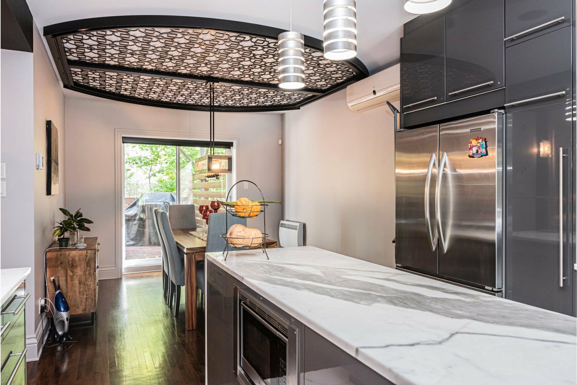 image 8 - Appartement À vendre Côte-des-Neiges/Notre-Dame-de-Grâce Montréal  - 10 pièces