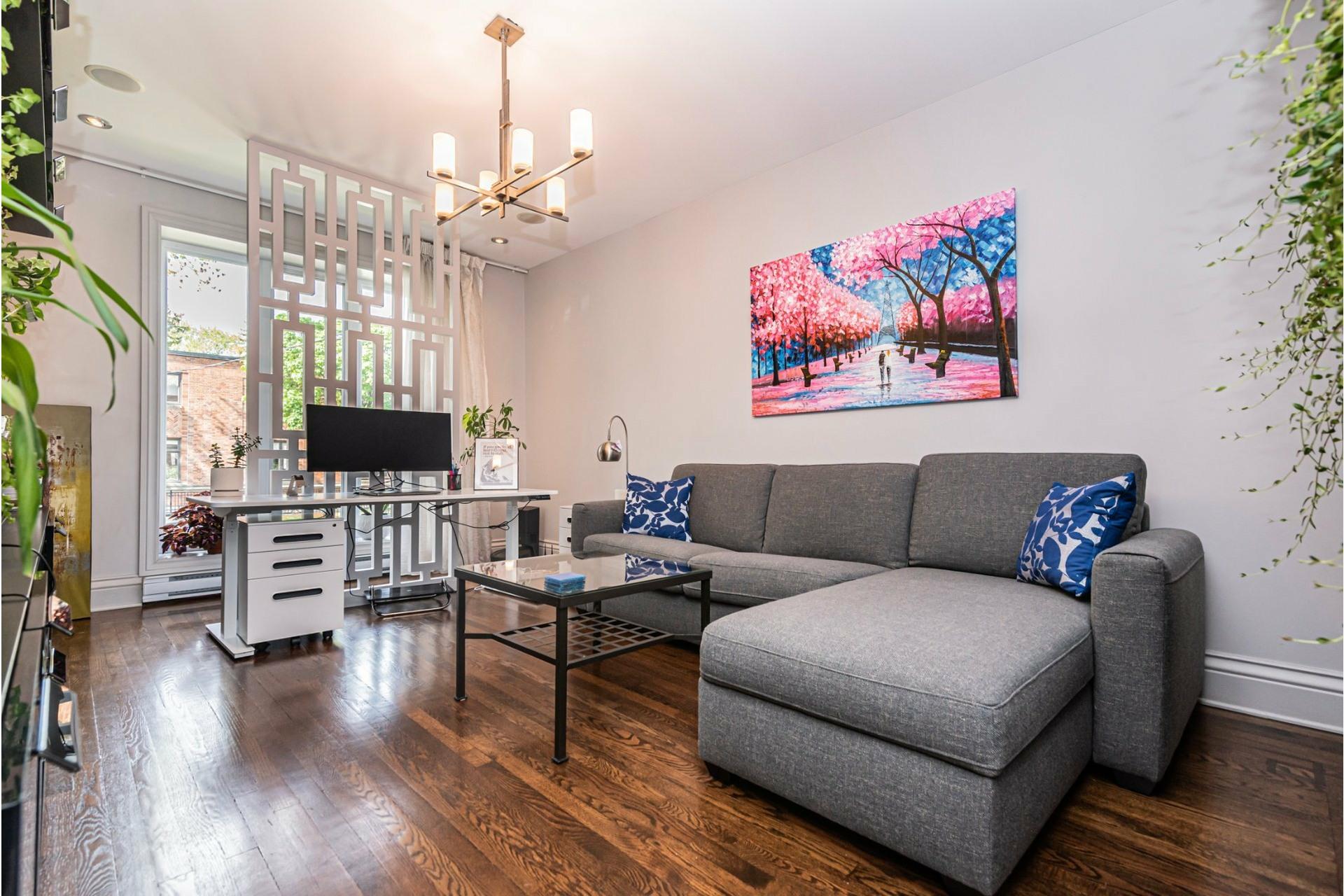 image 19 - Appartement À vendre Côte-des-Neiges/Notre-Dame-de-Grâce Montréal  - 10 pièces