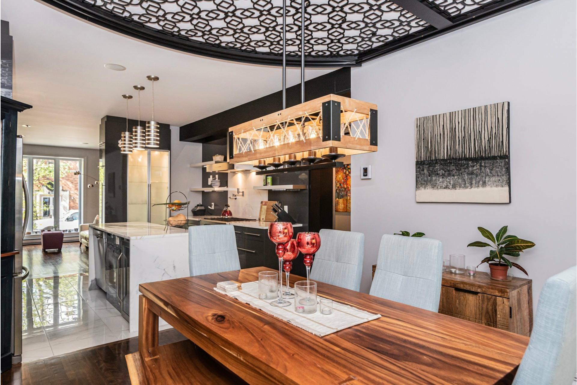 image 12 - Appartement À vendre Côte-des-Neiges/Notre-Dame-de-Grâce Montréal  - 10 pièces