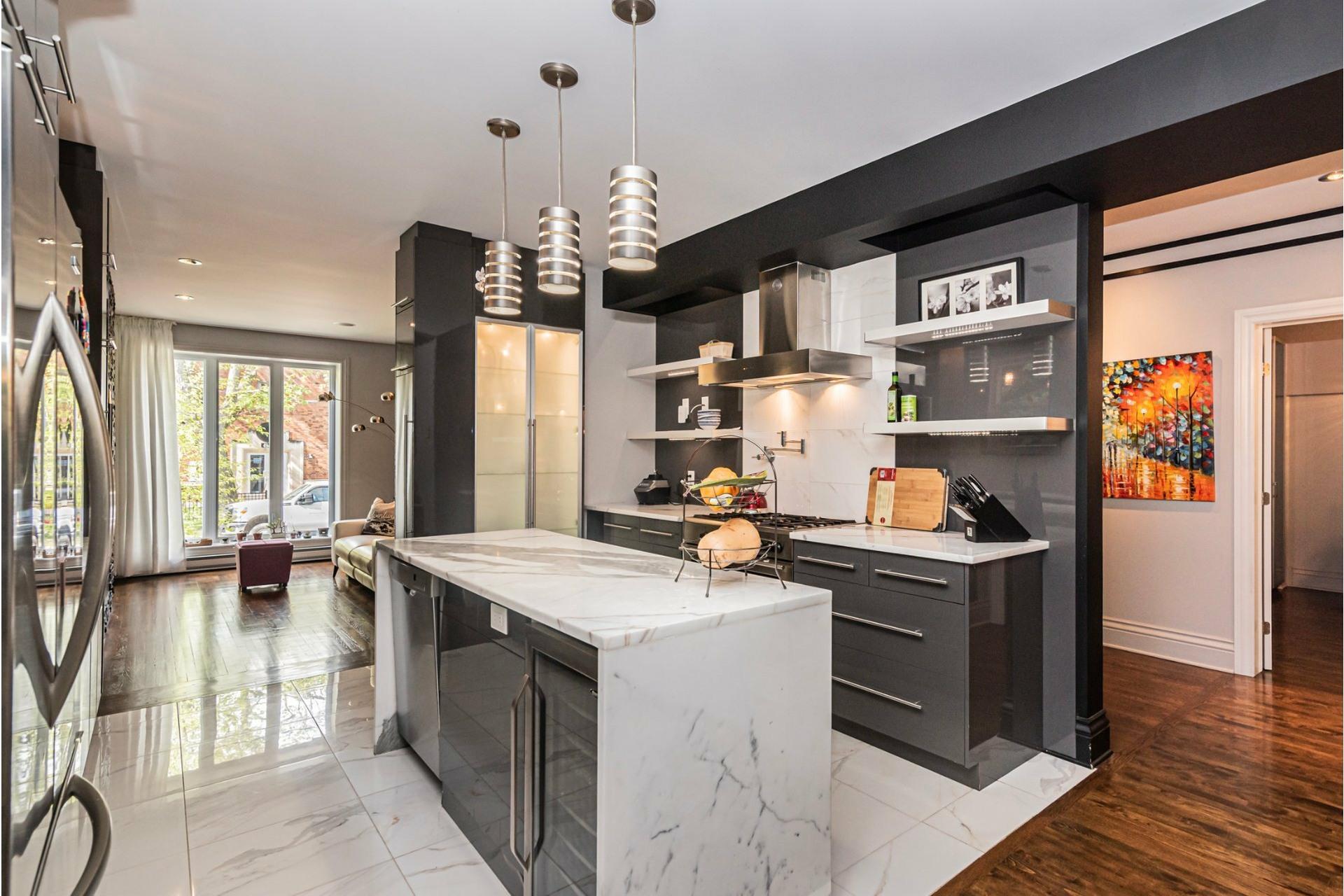 image 10 - Appartement À vendre Côte-des-Neiges/Notre-Dame-de-Grâce Montréal  - 10 pièces