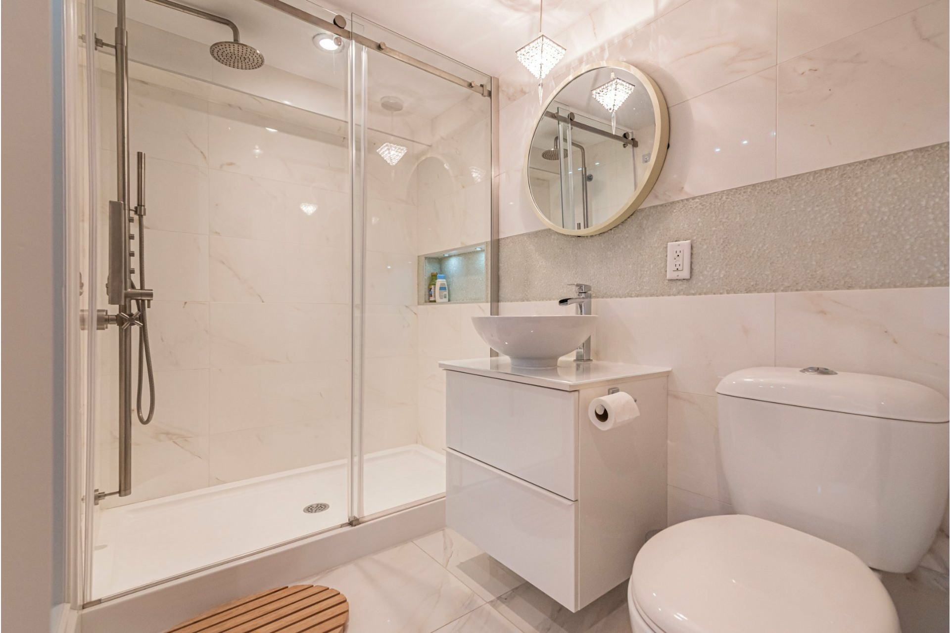 image 27 - Appartement À vendre Côte-des-Neiges/Notre-Dame-de-Grâce Montréal  - 10 pièces