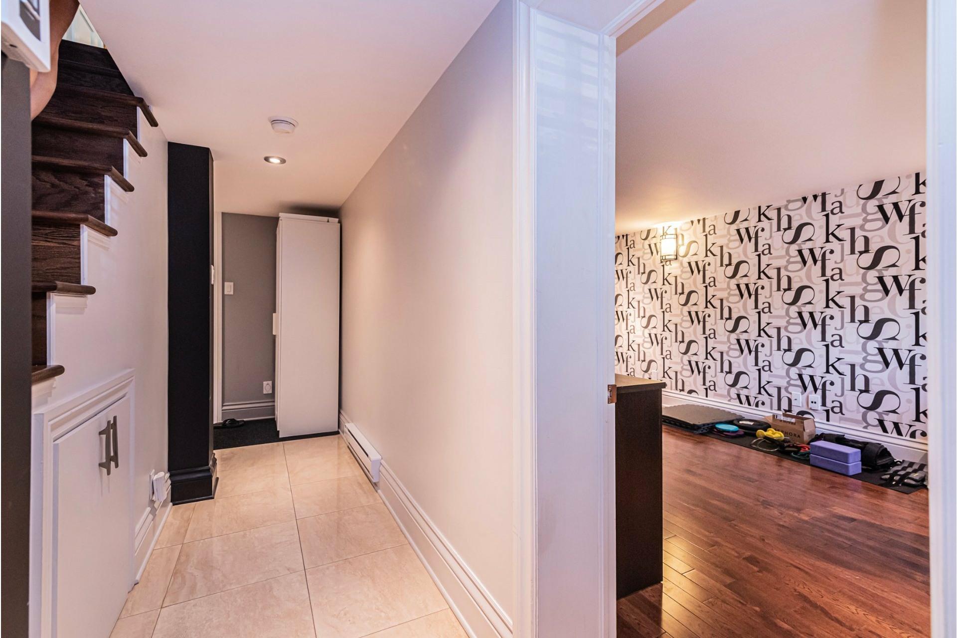 image 24 - Appartement À vendre Côte-des-Neiges/Notre-Dame-de-Grâce Montréal  - 10 pièces