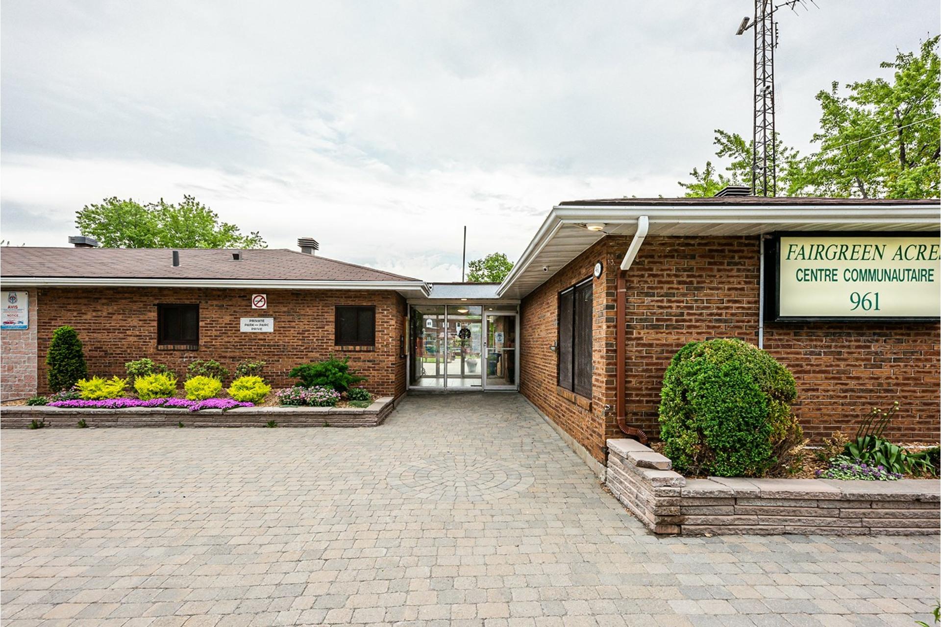 image 34 - Maison À vendre Greenfield Park Longueuil  - 11 pièces