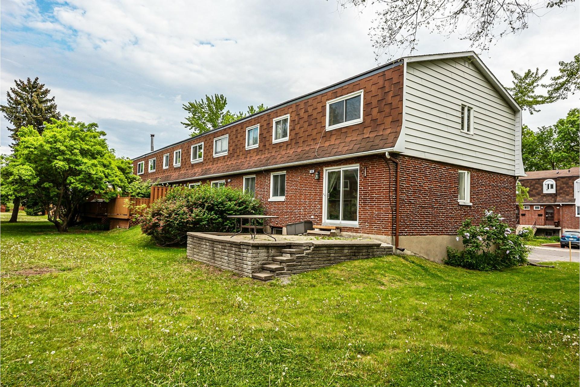 image 36 - Maison À vendre Greenfield Park Longueuil  - 11 pièces