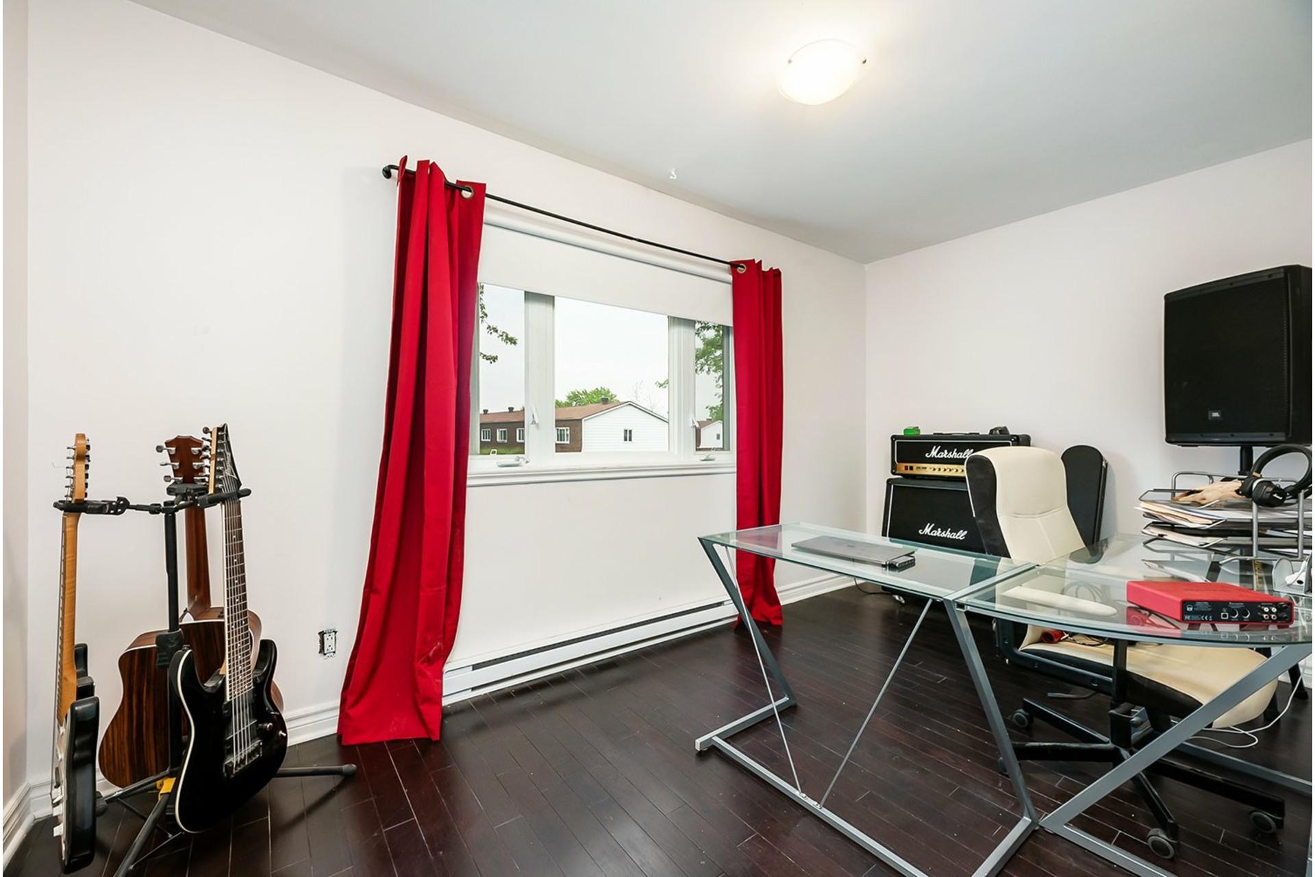 image 23 - Maison À vendre Greenfield Park Longueuil  - 11 pièces