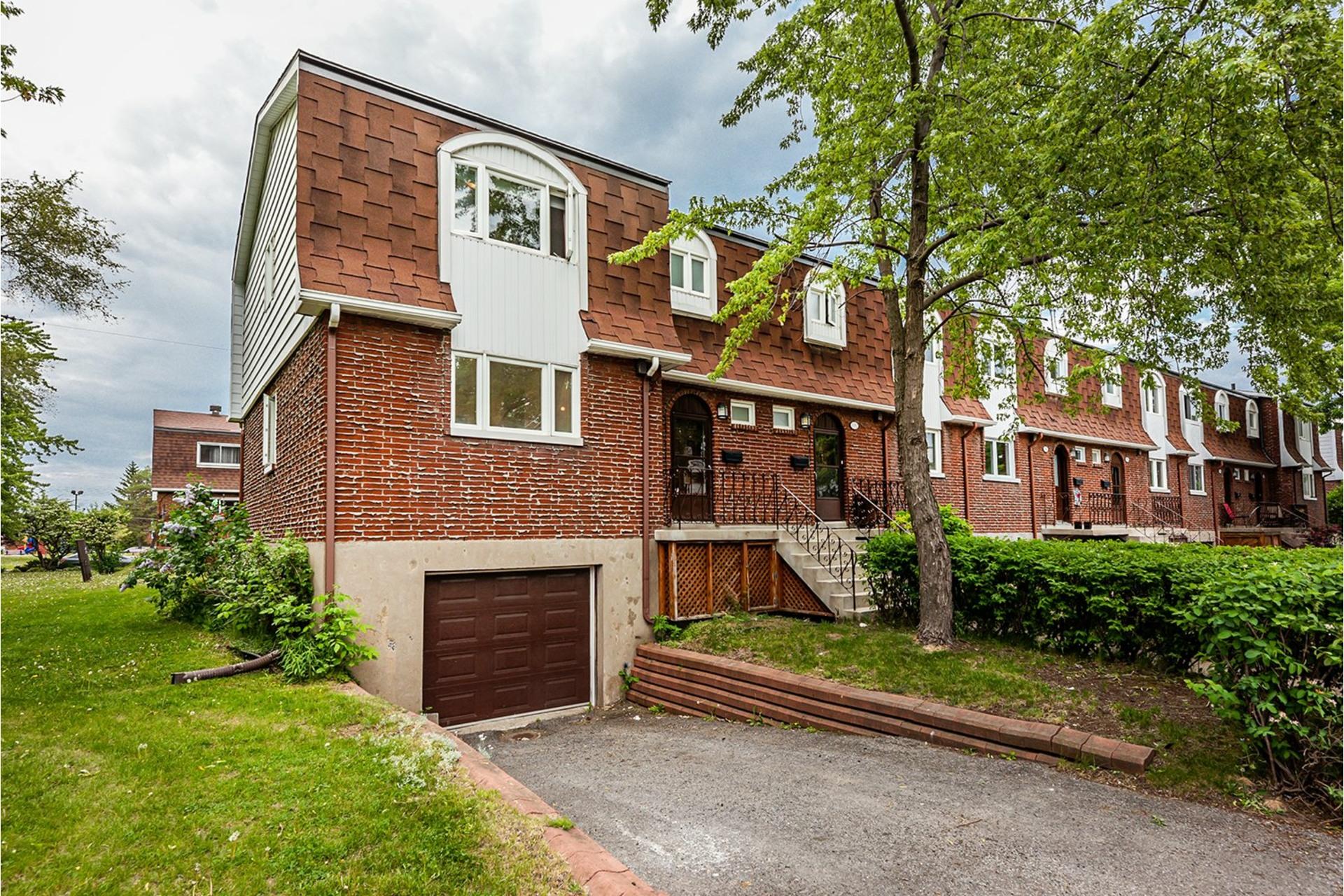 image 0 - Maison À vendre Greenfield Park Longueuil  - 11 pièces