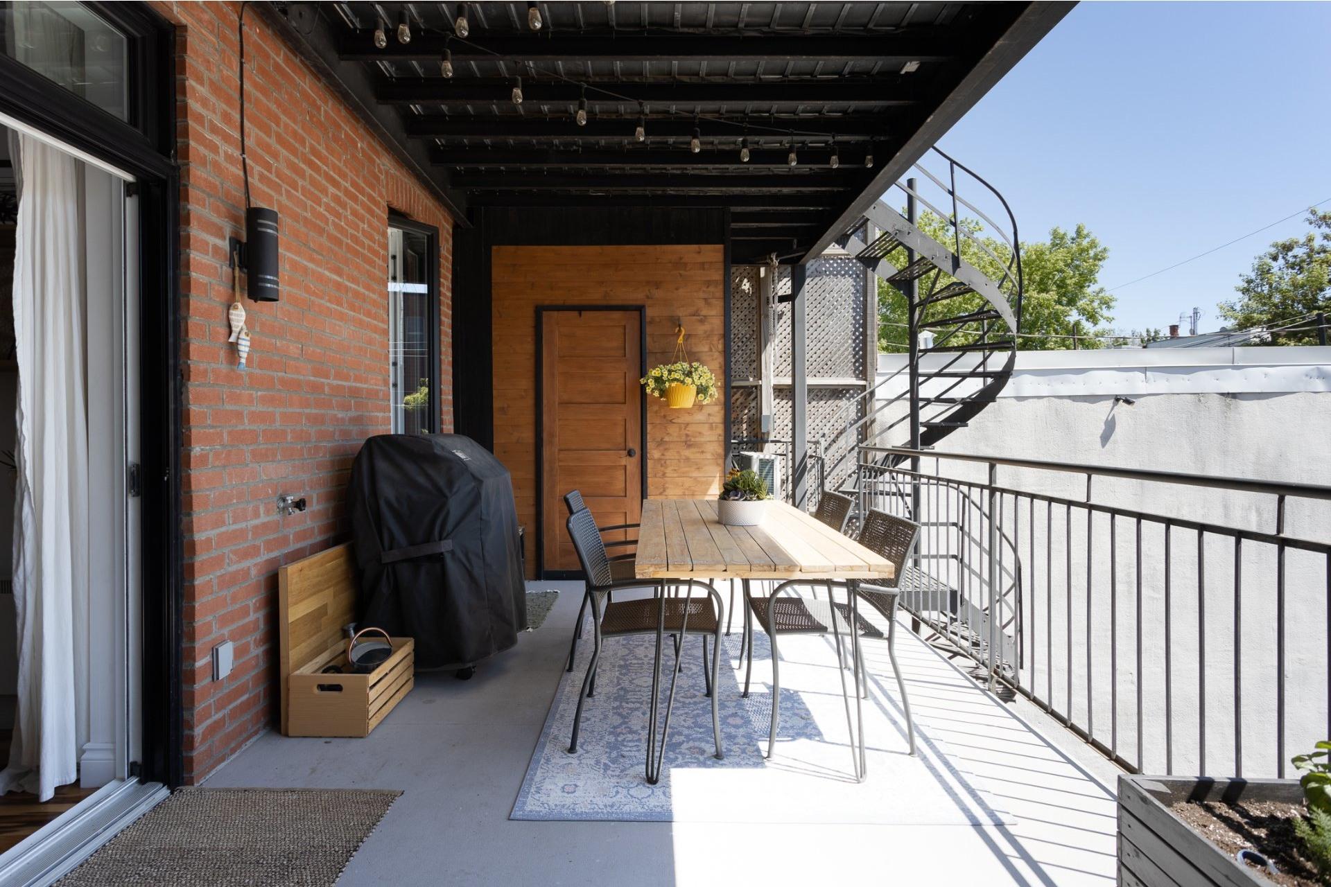 image 16 - Appartement À vendre Mercier/Hochelaga-Maisonneuve Montréal  - 4 pièces