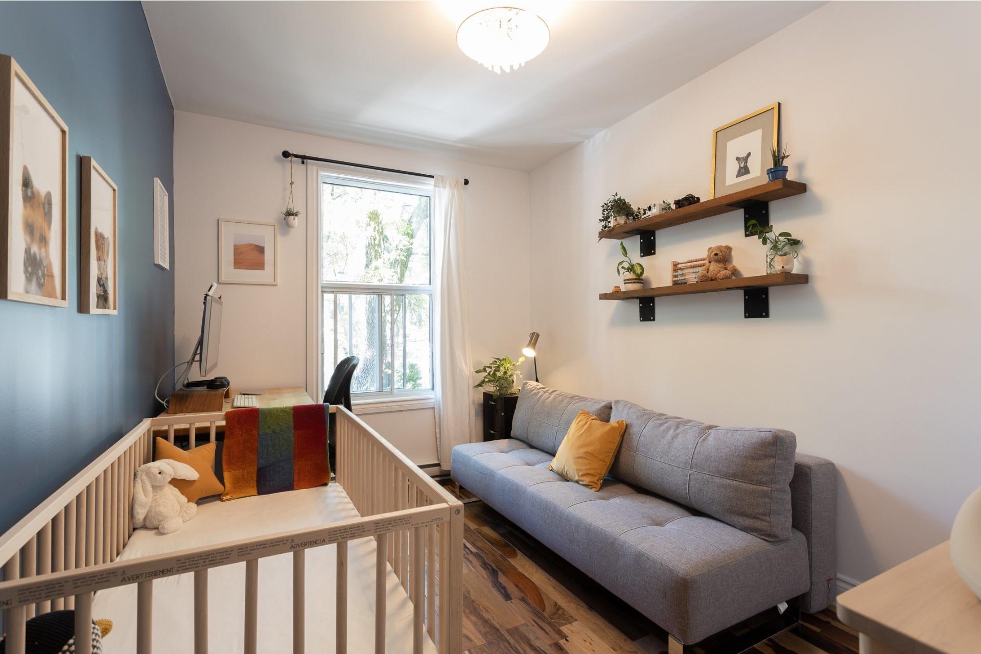 image 14 - Appartement À vendre Mercier/Hochelaga-Maisonneuve Montréal  - 4 pièces