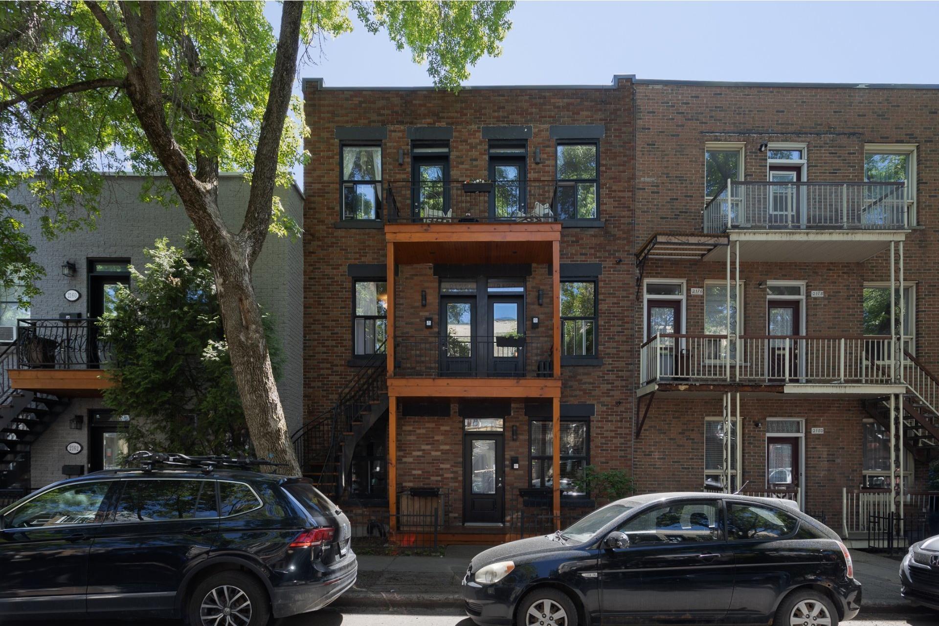 image 19 - Appartement À vendre Mercier/Hochelaga-Maisonneuve Montréal  - 4 pièces