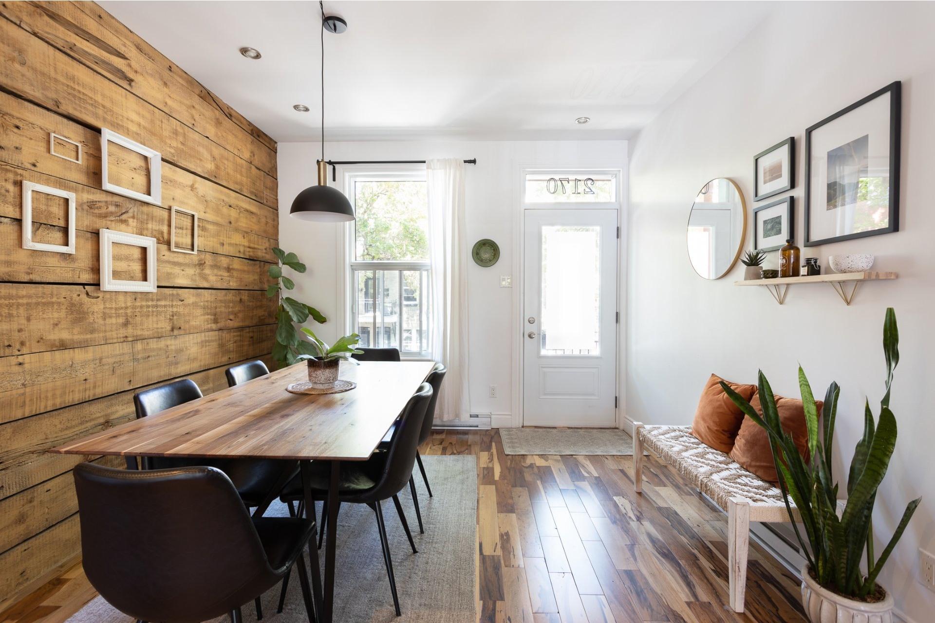 image 5 - Appartement À vendre Mercier/Hochelaga-Maisonneuve Montréal  - 4 pièces