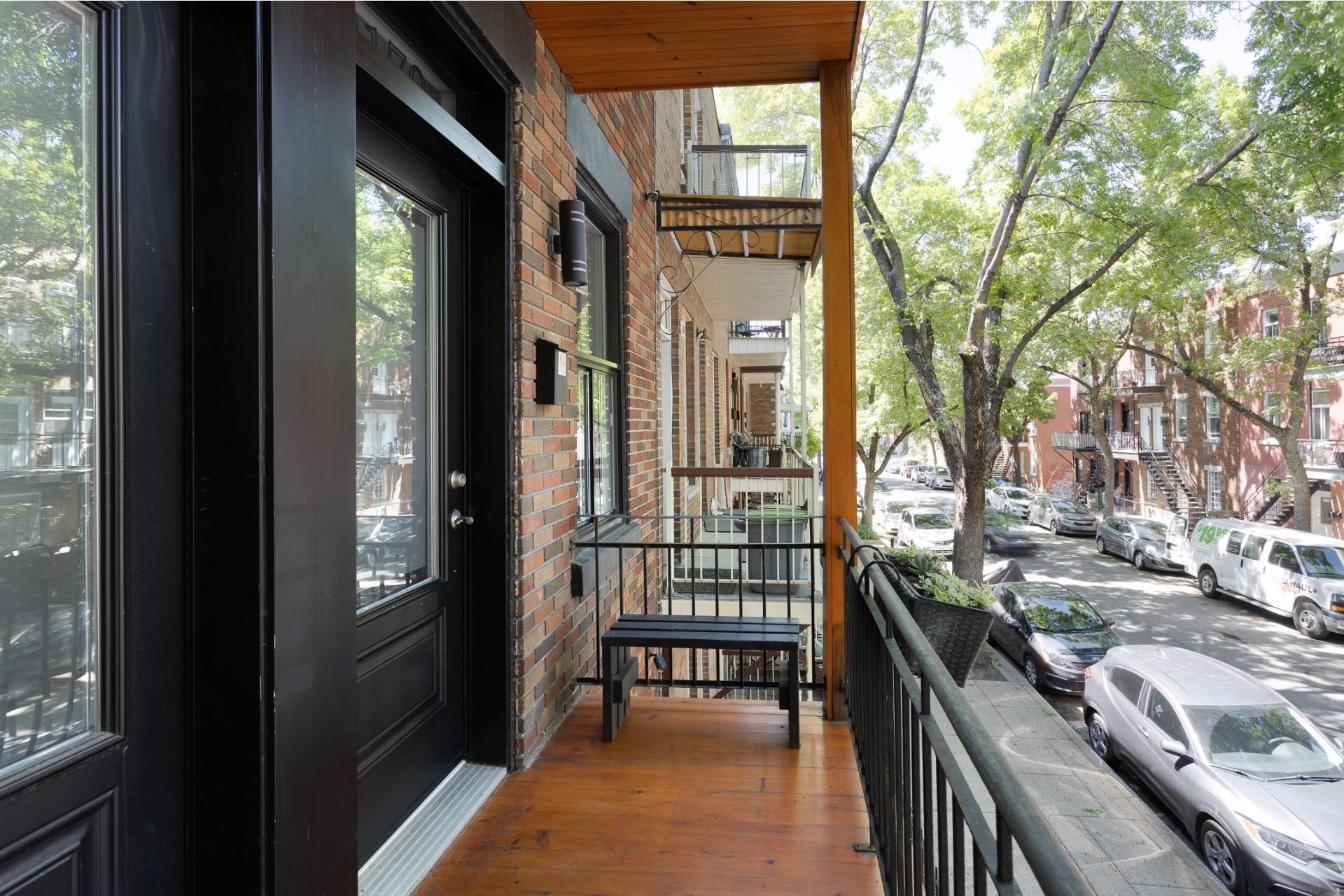 image 18 - Appartement À vendre Mercier/Hochelaga-Maisonneuve Montréal  - 4 pièces