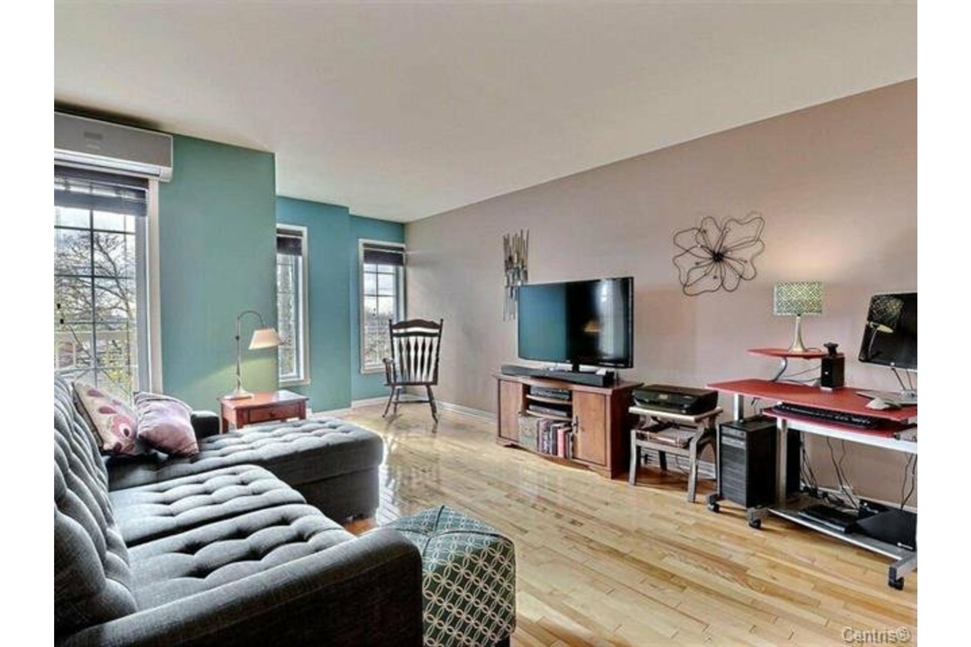 image 2 - Departamento Para alquiler Lachine Montréal  - 5 habitaciones