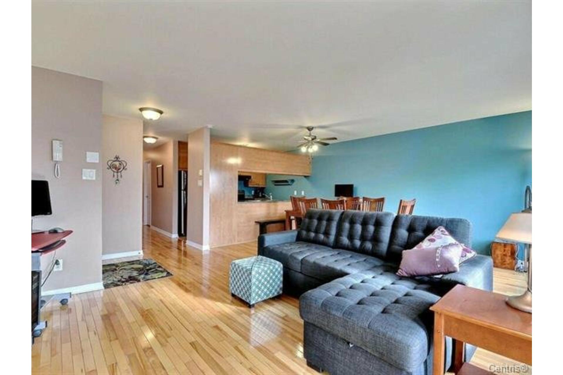 image 1 - Departamento Para alquiler Lachine Montréal  - 5 habitaciones