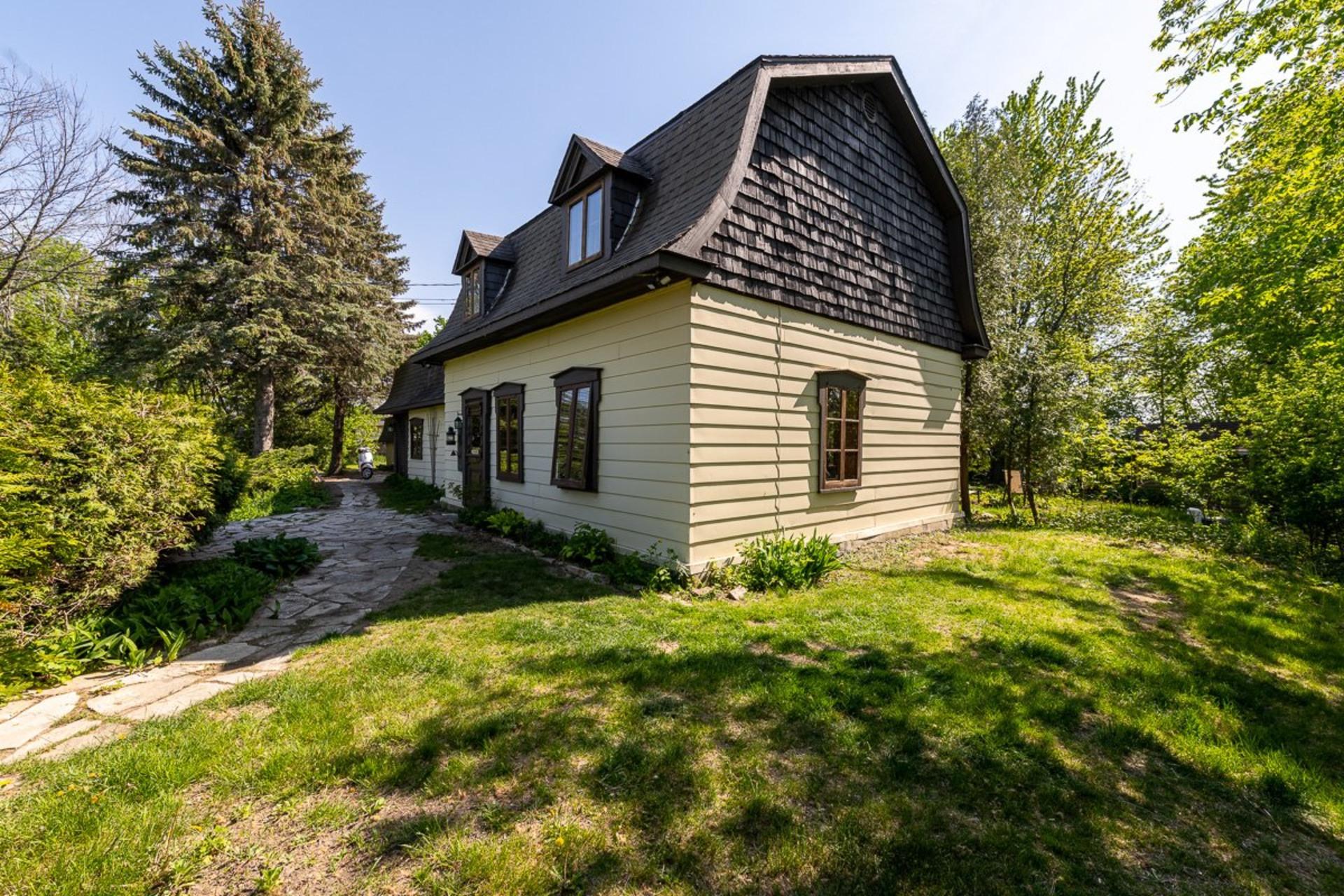 image 43 - MX - Casa sola - MX En venta Vaudreuil-Dorion - 12 habitaciones